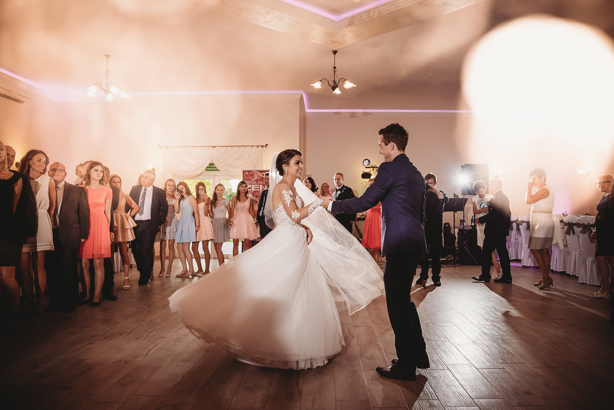 Angelika i Michał, piękne zdjęcia ślubne i sesja plenerowa w Gołuchowie 154