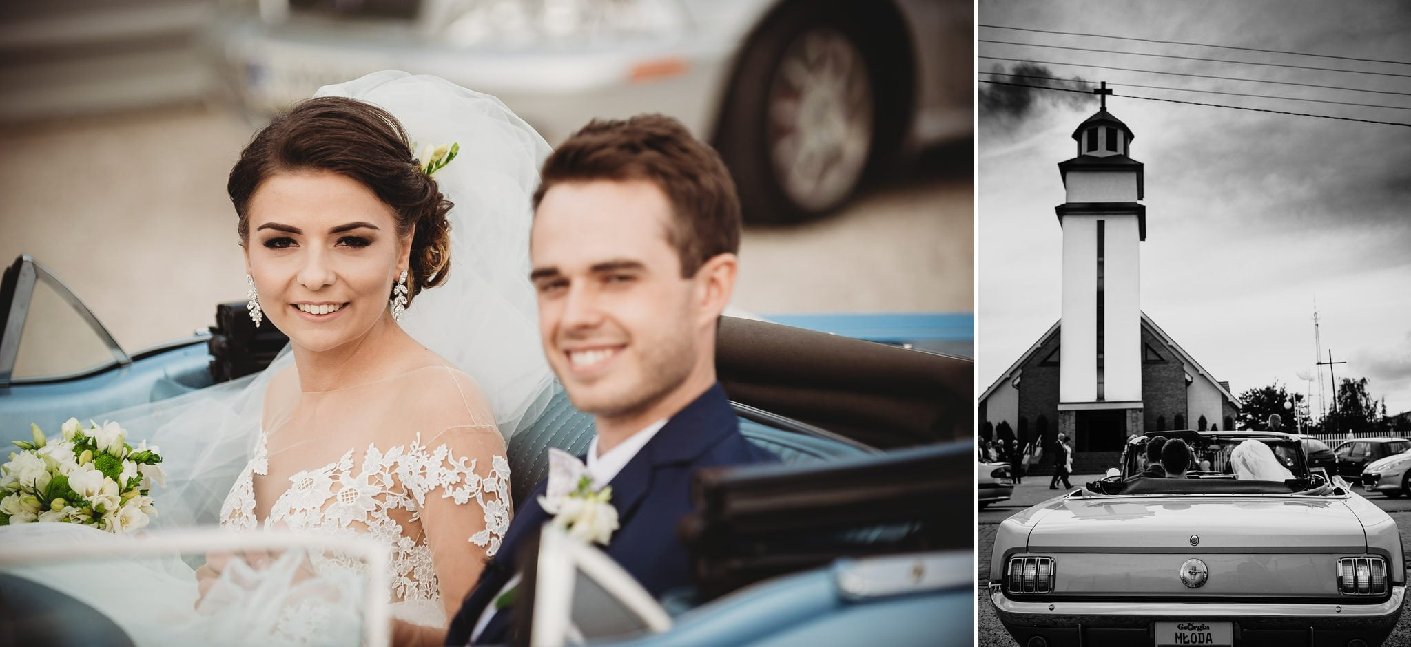 Angelika i Michał, piękne zdjęcia ślubne i sesja plenerowa w Gołuchowie 84