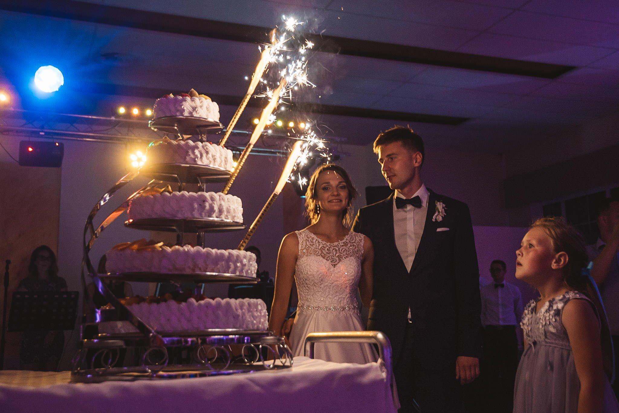Monika i Michał, wesele w Paryżu i sesja plenerowa w stadninie koni w Czołowie 232