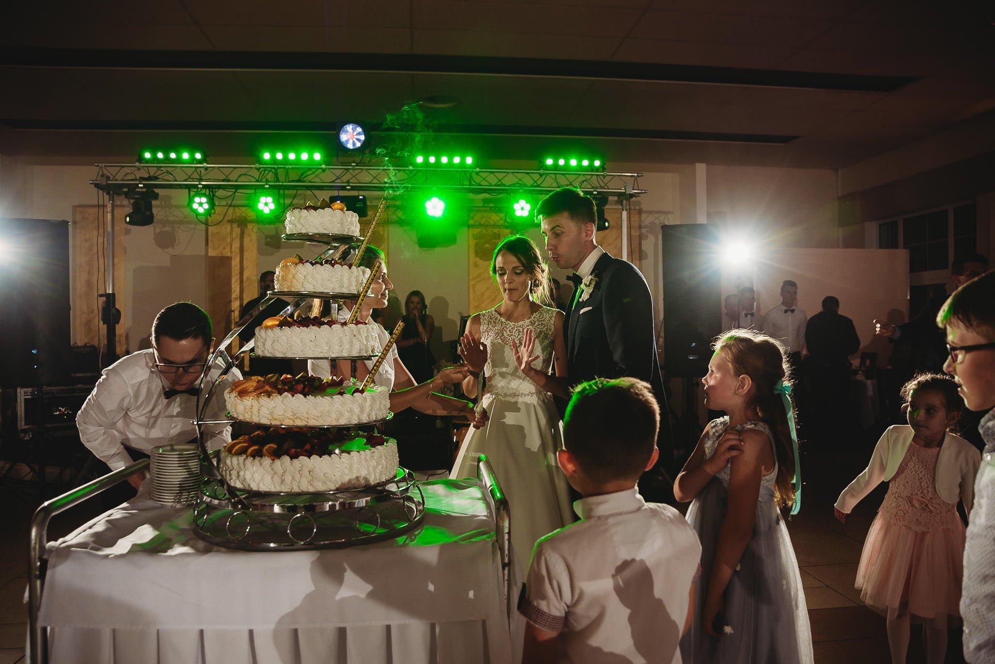 Monika i Michał, wesele w Paryżu i sesja plenerowa w stadninie koni w Czołowie 236
