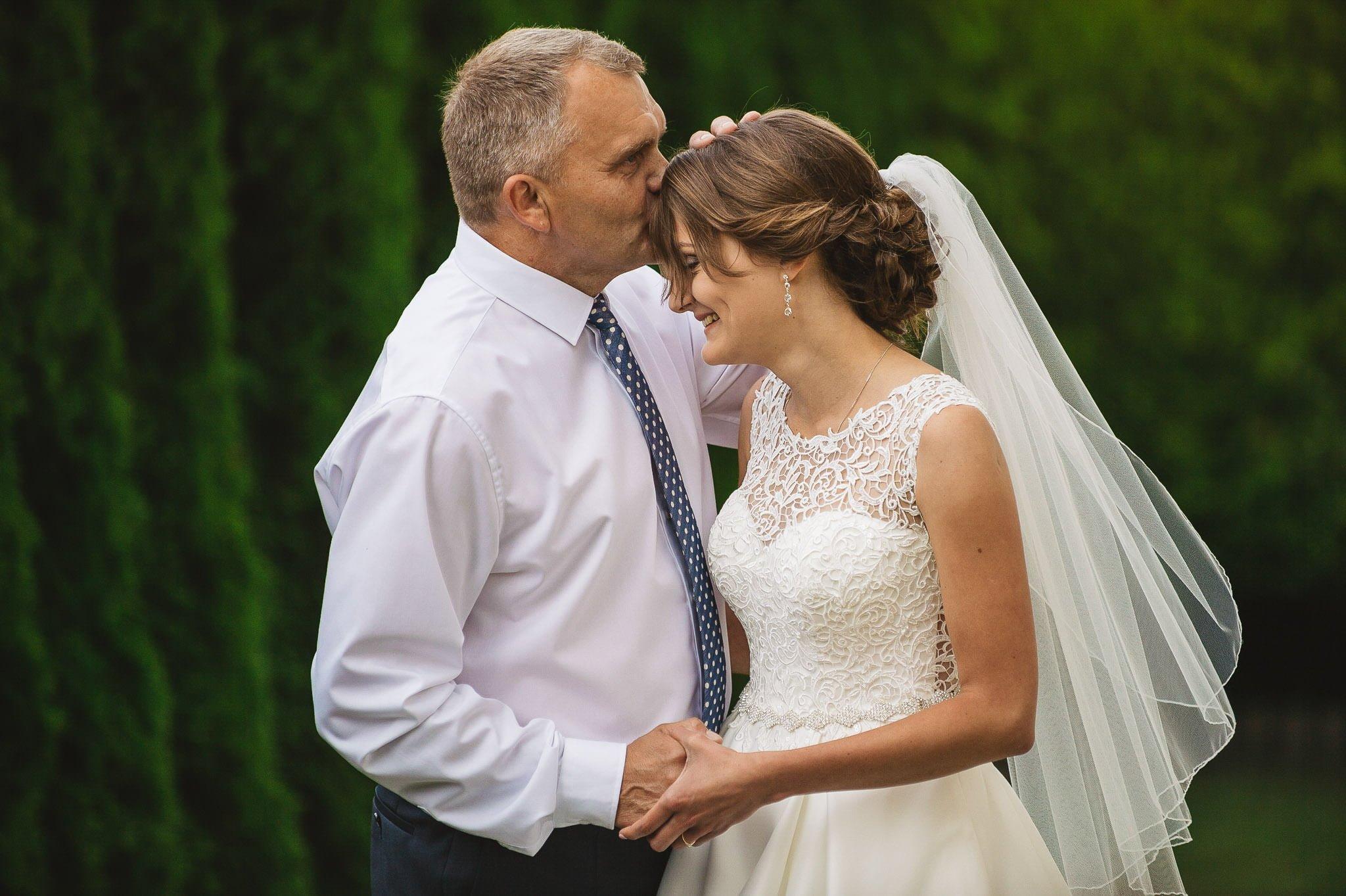 Monika i Michał, wesele w Paryżu i sesja plenerowa w stadninie koni w Czołowie 41
