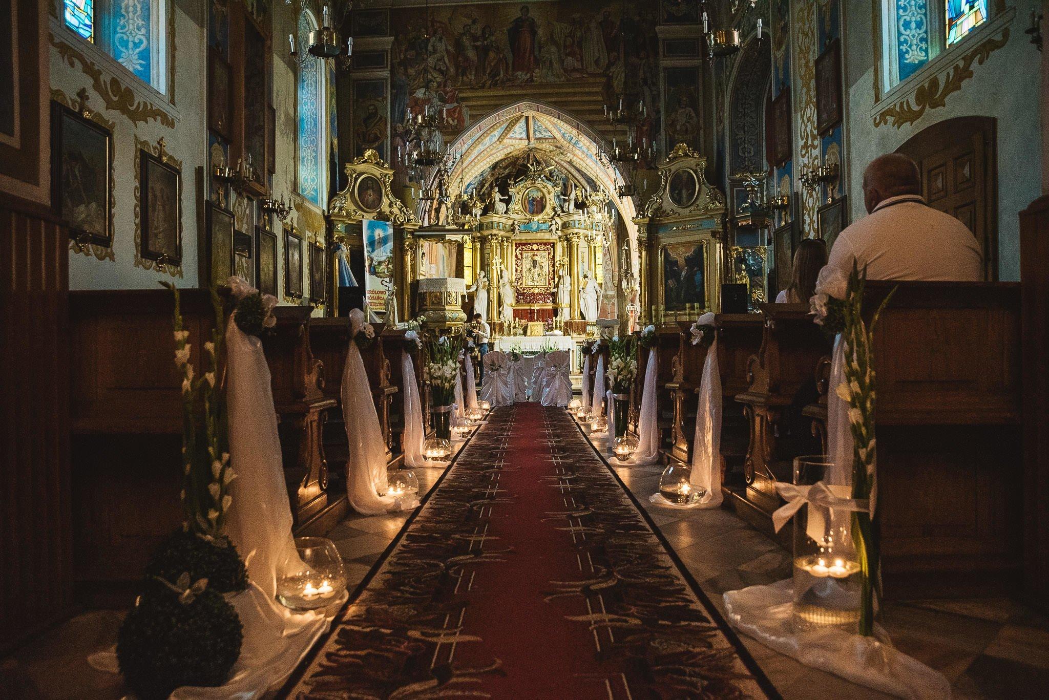 Monika i Michał, wesele w Paryżu i sesja plenerowa w stadninie koni w Czołowie 72
