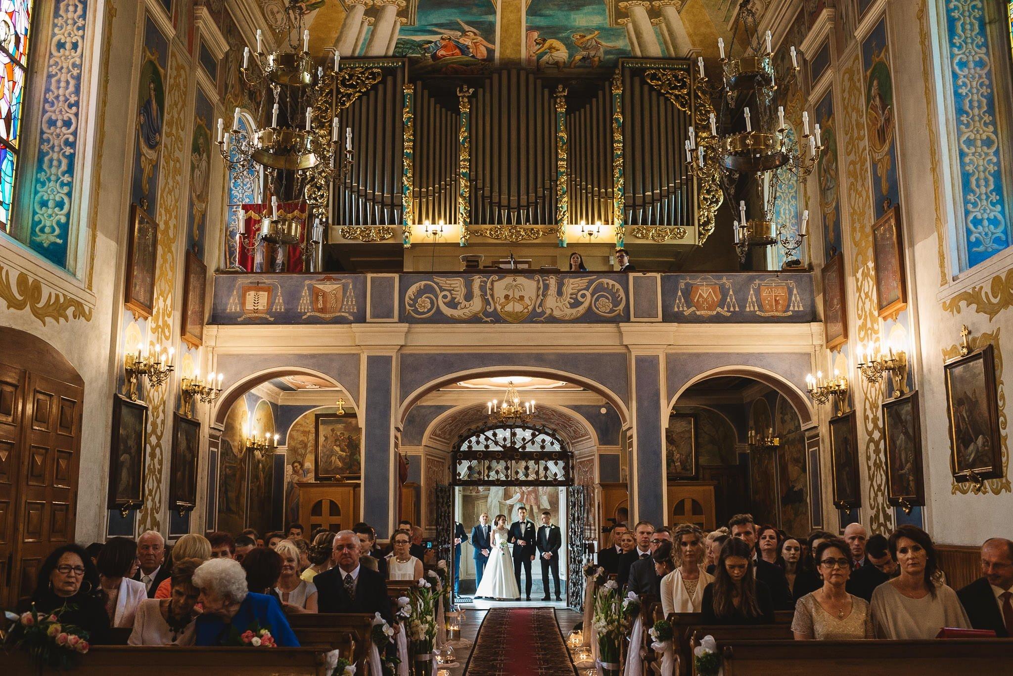 Monika i Michał, wesele w Paryżu i sesja plenerowa w stadninie koni w Czołowie 94
