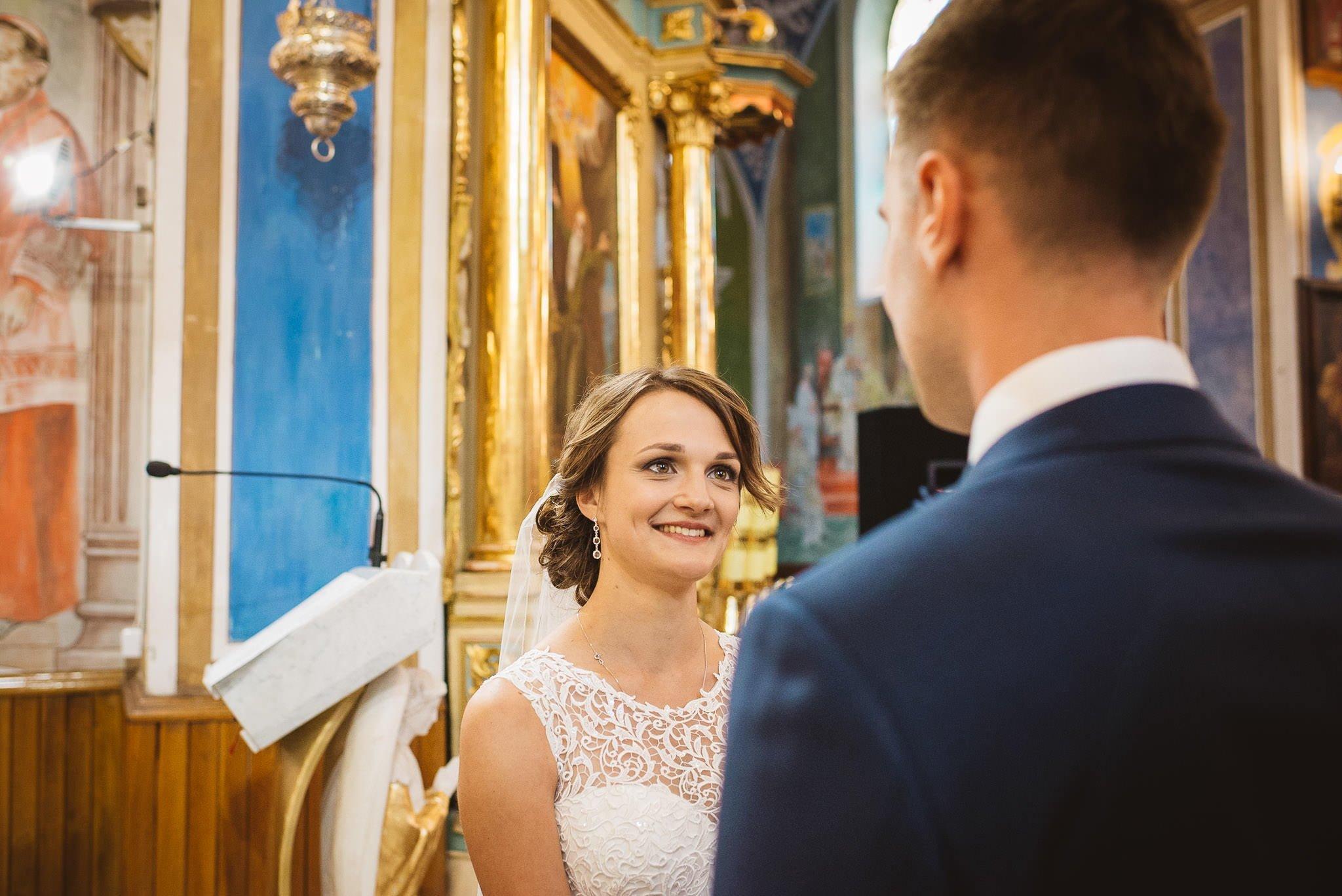 Monika i Michał, wesele w Paryżu i sesja plenerowa w stadninie koni w Czołowie 114