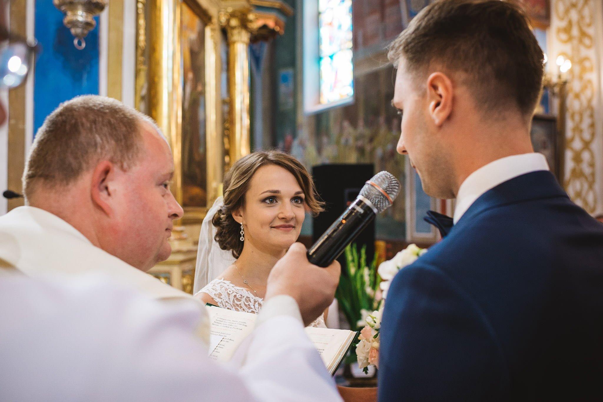 Monika i Michał, wesele w Paryżu i sesja plenerowa w stadninie koni w Czołowie 118