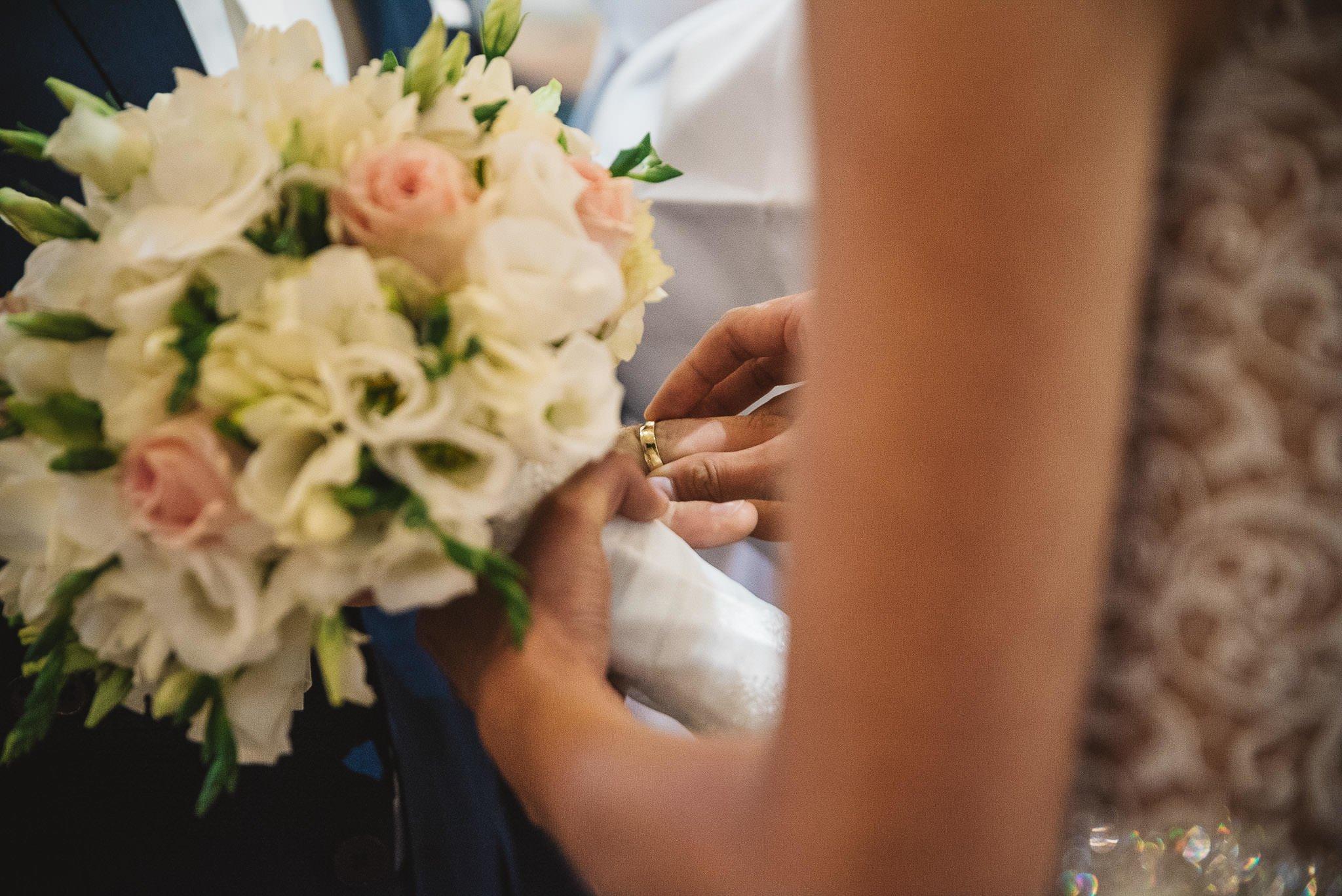 Monika i Michał, wesele w Paryżu i sesja plenerowa w stadninie koni w Czołowie 124