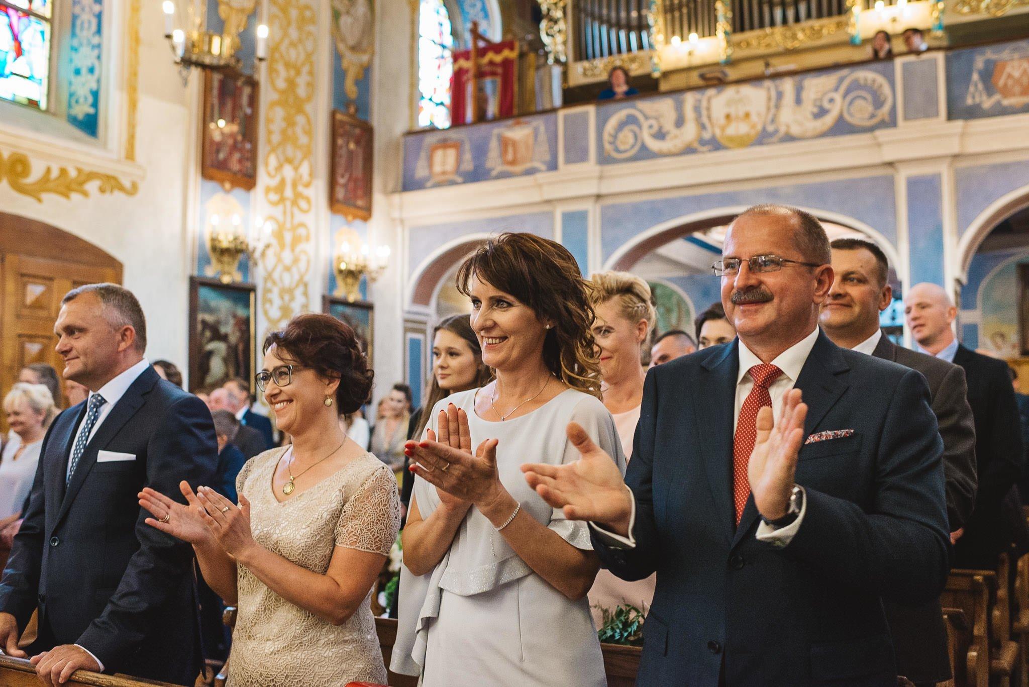 Monika i Michał, wesele w Paryżu i sesja plenerowa w stadninie koni w Czołowie 130