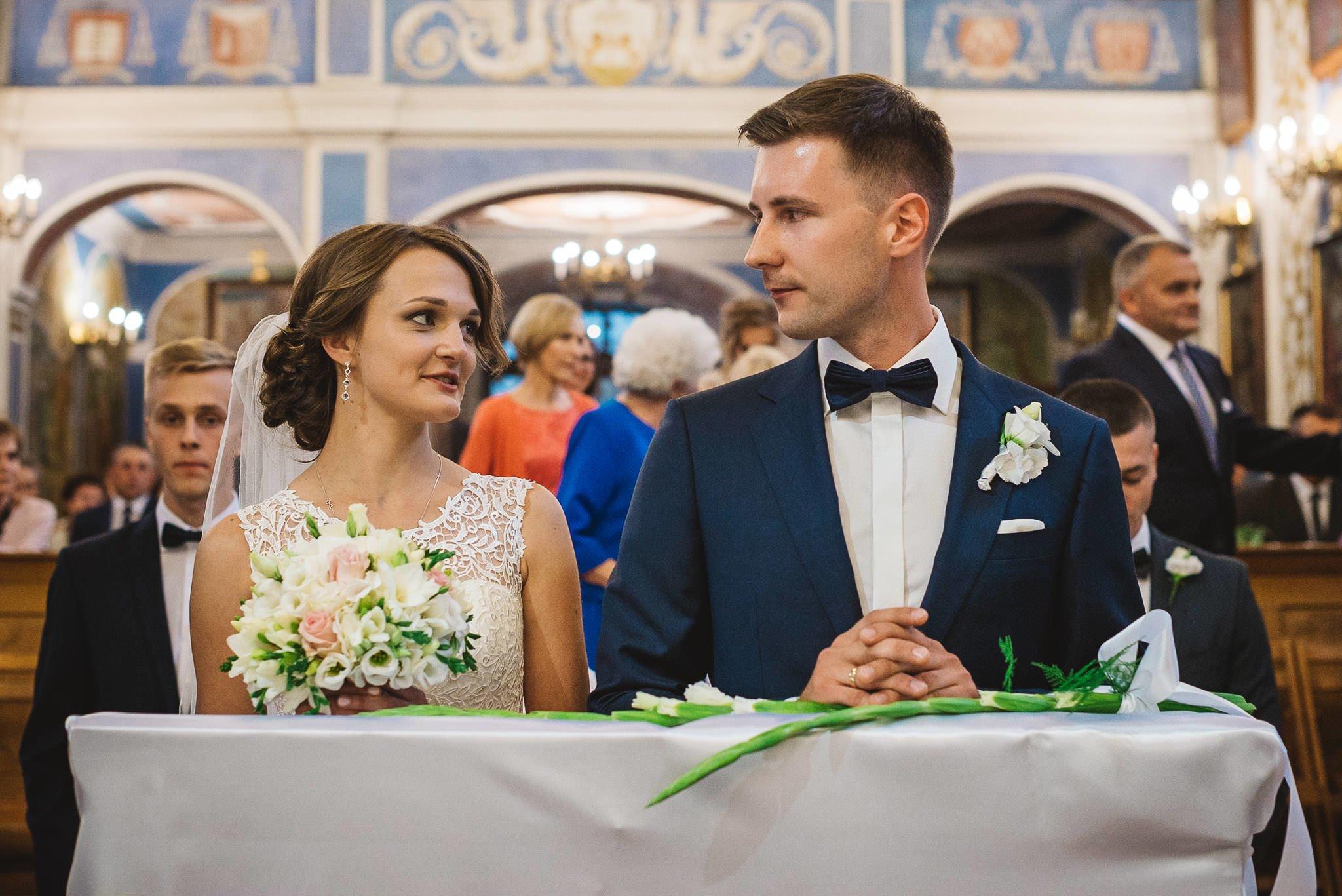 Monika i Michał, wesele w Paryżu i sesja plenerowa w stadninie koni w Czołowie 134