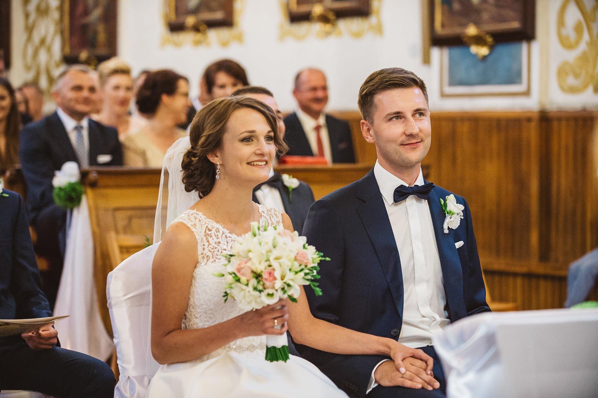 Monika i Michał, wesele w Paryżu i sesja plenerowa w stadninie koni w Czołowie 142