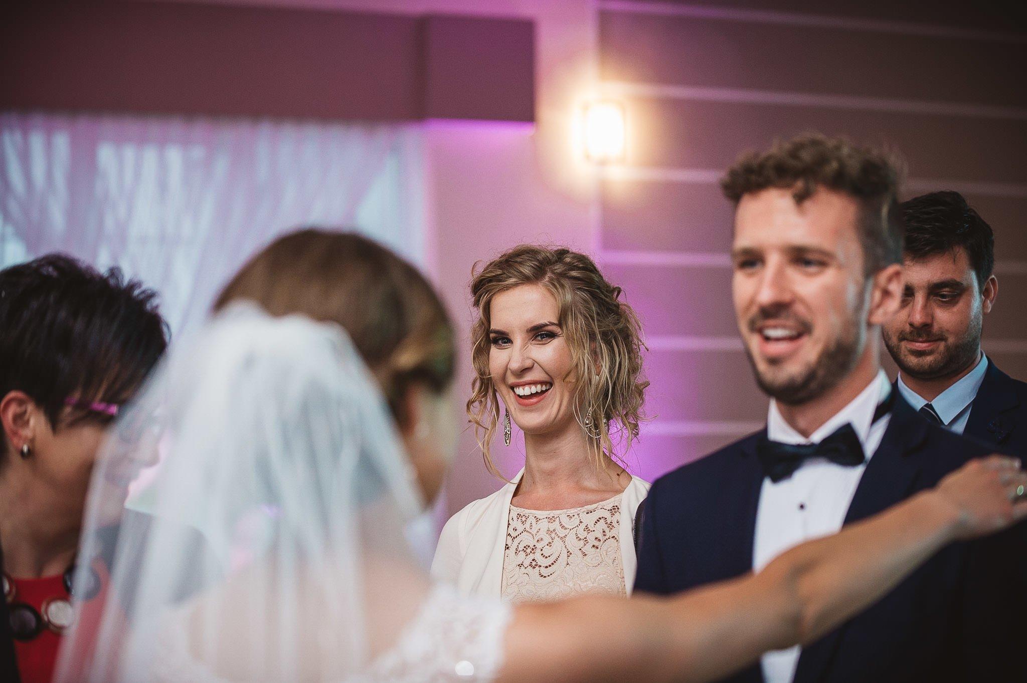 Monika i Michał, wesele w Paryżu i sesja plenerowa w stadninie koni w Czołowie 168
