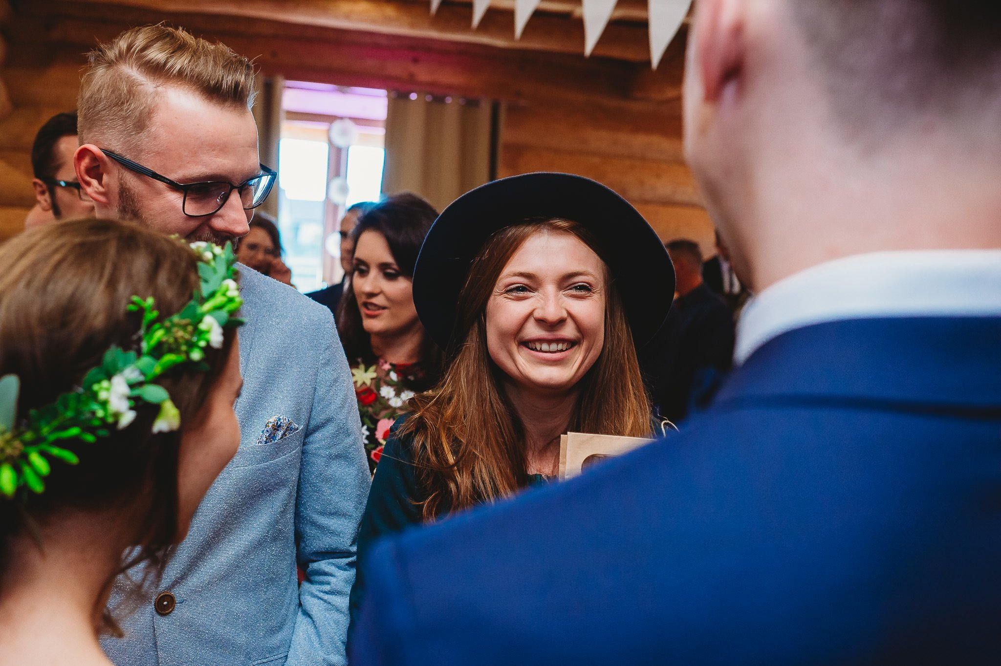 Fantastyczny ślub w stylu rustykalnym, wesele w Kapitańskiej  fotograf ślubny Konin 211