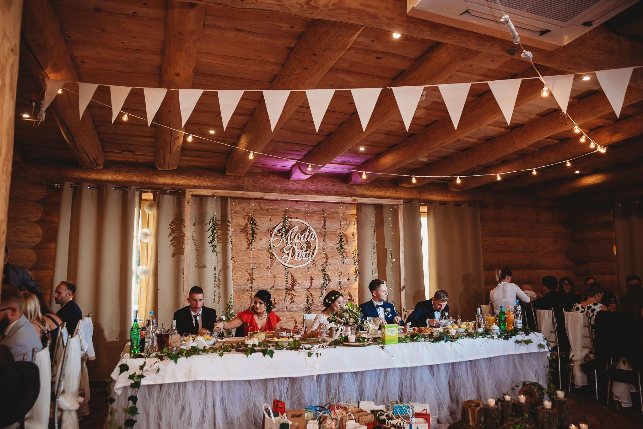 Fantastyczny ślub w stylu rustykalnym, wesele w Kapitańskiej  fotograf ślubny Konin 225