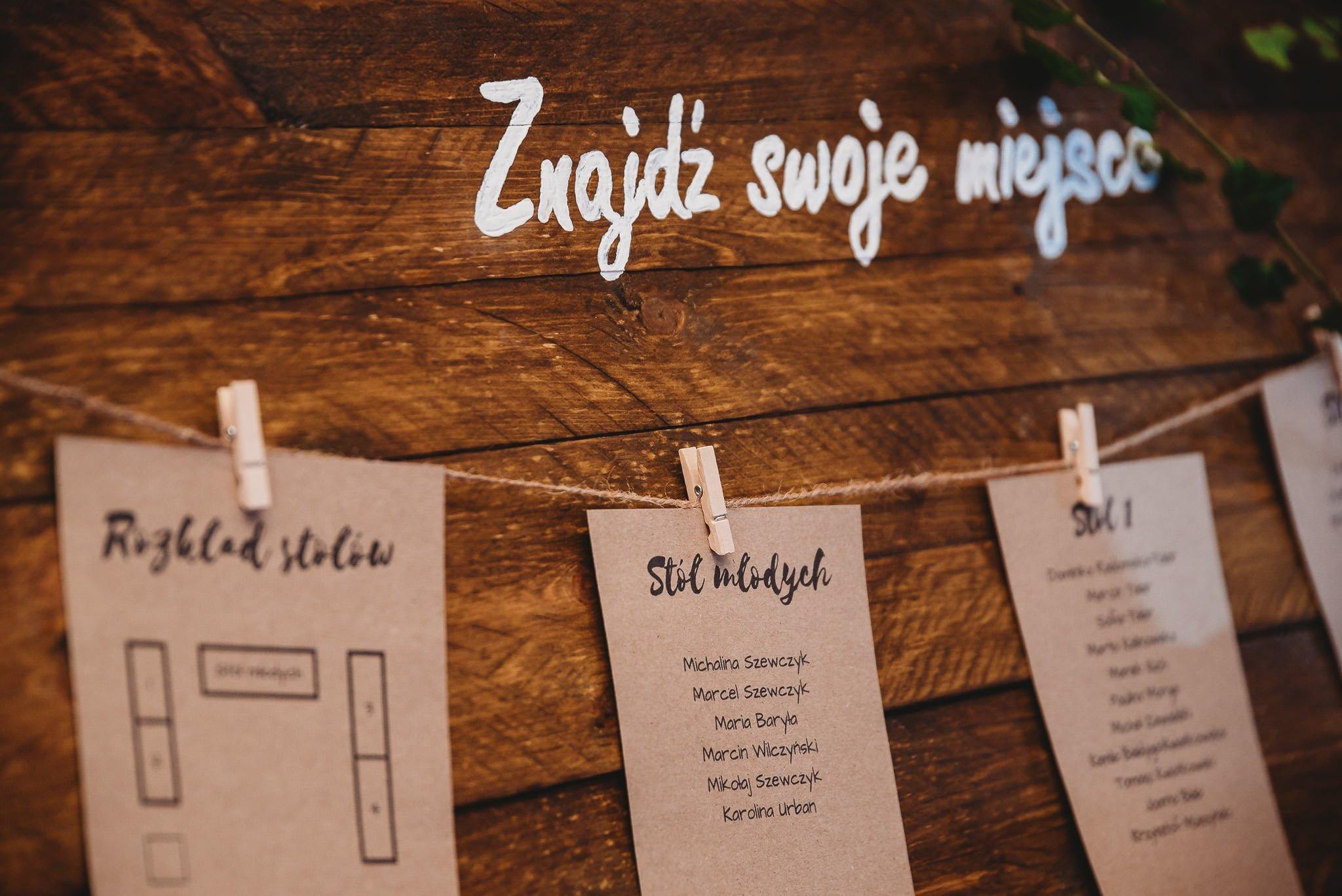 Fantastyczny ślub w stylu rustykalnym, wesele w Kapitańskiej  fotograf ślubny Konin 235