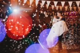 Fantastyczny ślub w stylu rustykalnym, wesele w Kapitańskiej  fotograf ślubny Konin 5