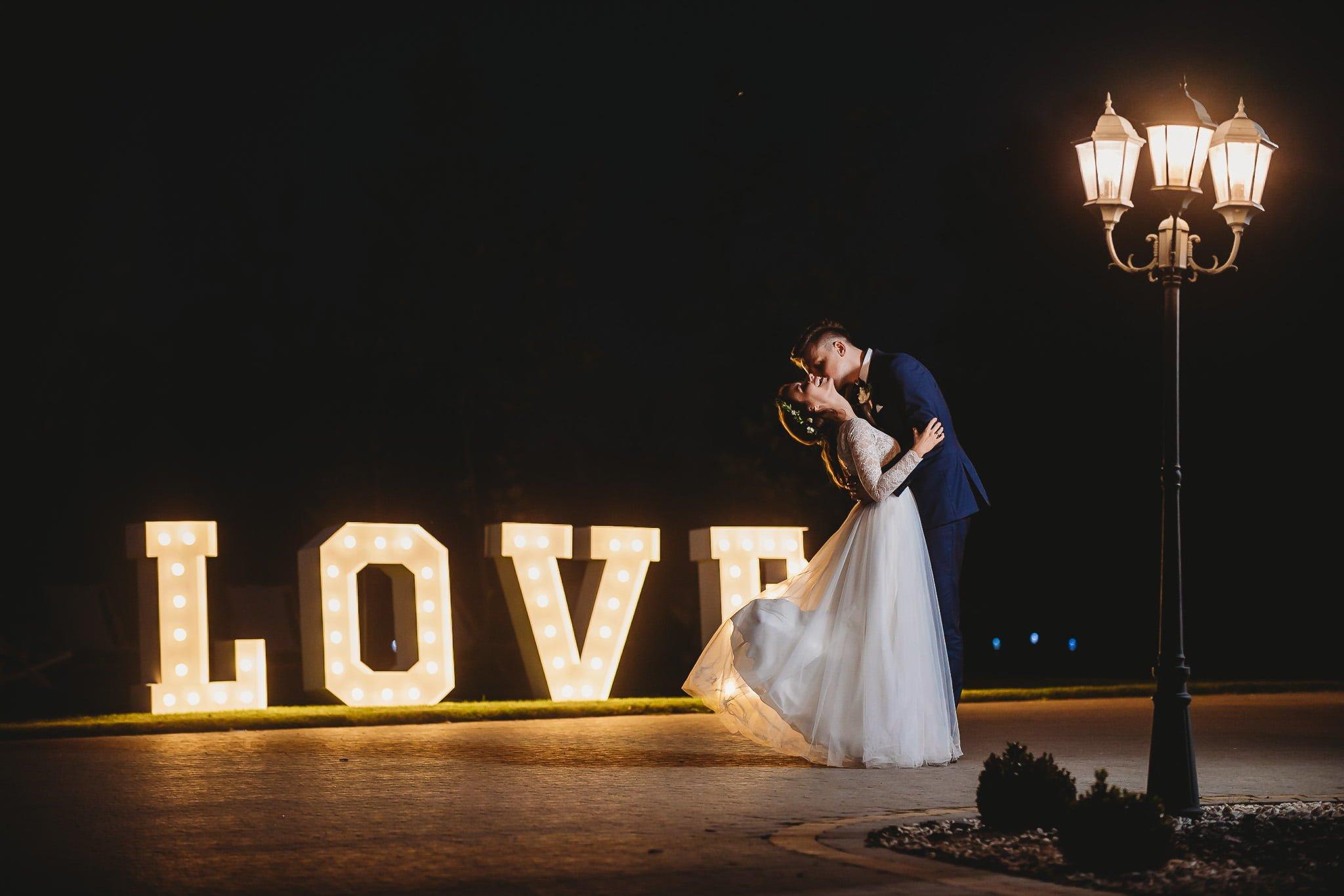 Fantastyczny ślub w stylu rustykalnym, wesele w Kapitańskiej  fotograf ślubny Konin 288