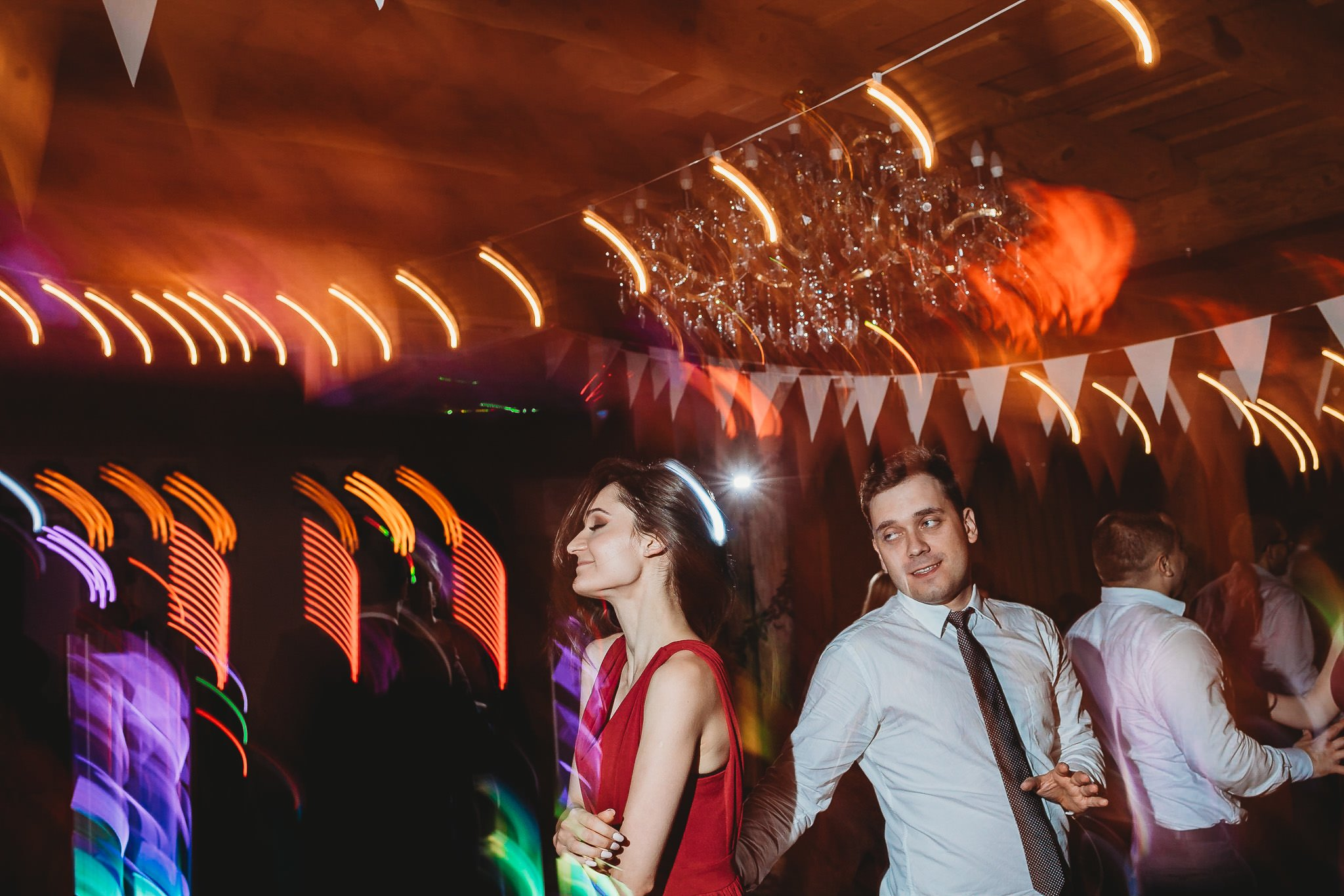 Fantastyczny ślub w stylu rustykalnym, wesele w Kapitańskiej  fotograf ślubny Konin 458