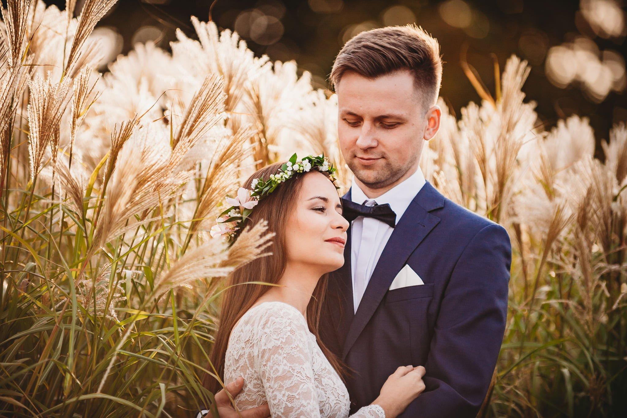 Fantastyczny ślub w stylu rustykalnym, wesele w Kapitańskiej  fotograf ślubny Konin 512