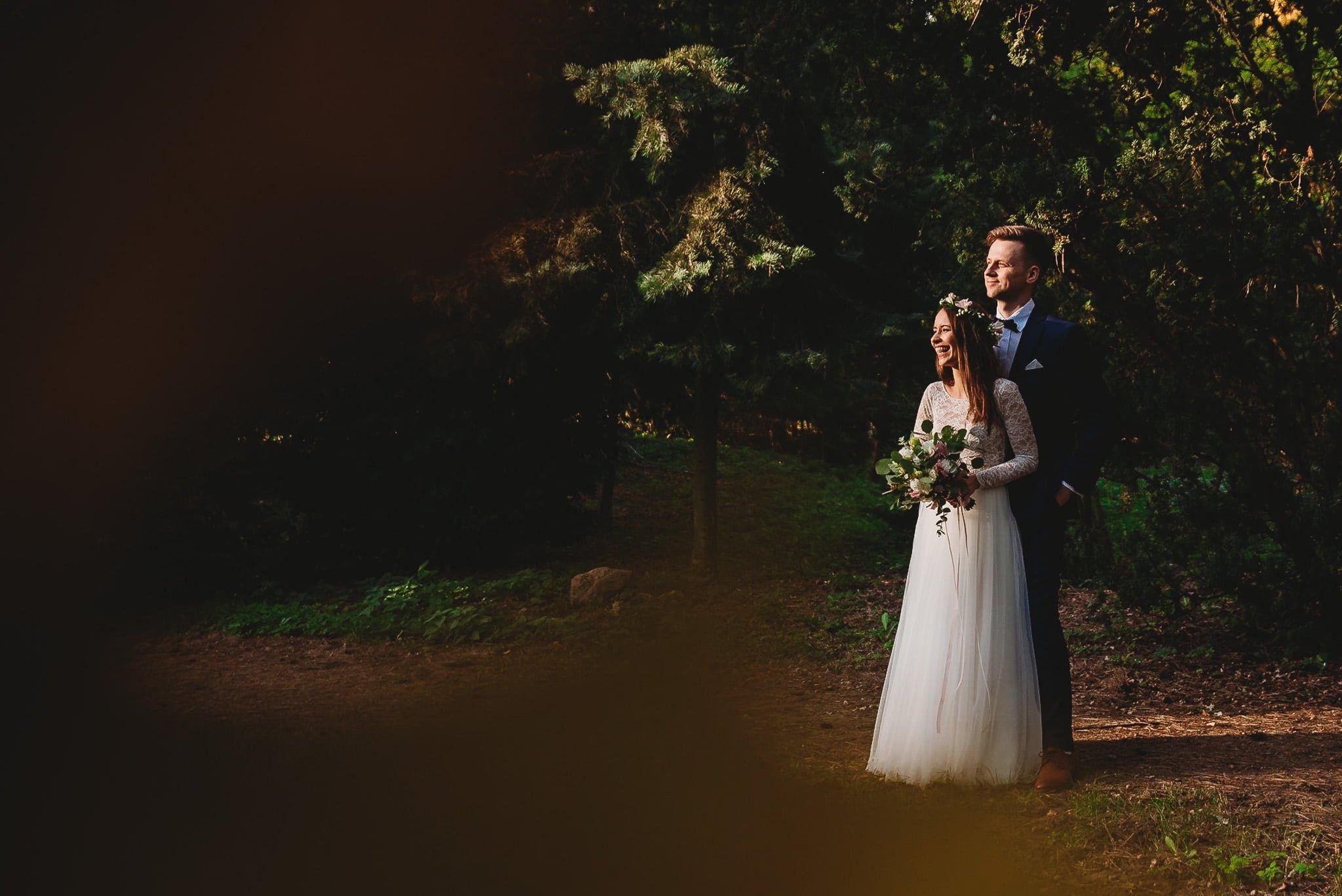 Fantastyczny ślub w stylu rustykalnym, wesele w Kapitańskiej  fotograf ślubny Konin 522