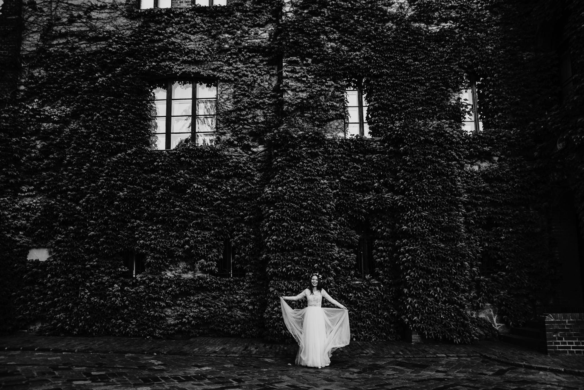 Fantastyczny ślub w stylu rustykalnym, wesele w Kapitańskiej  fotograf ślubny Konin 532