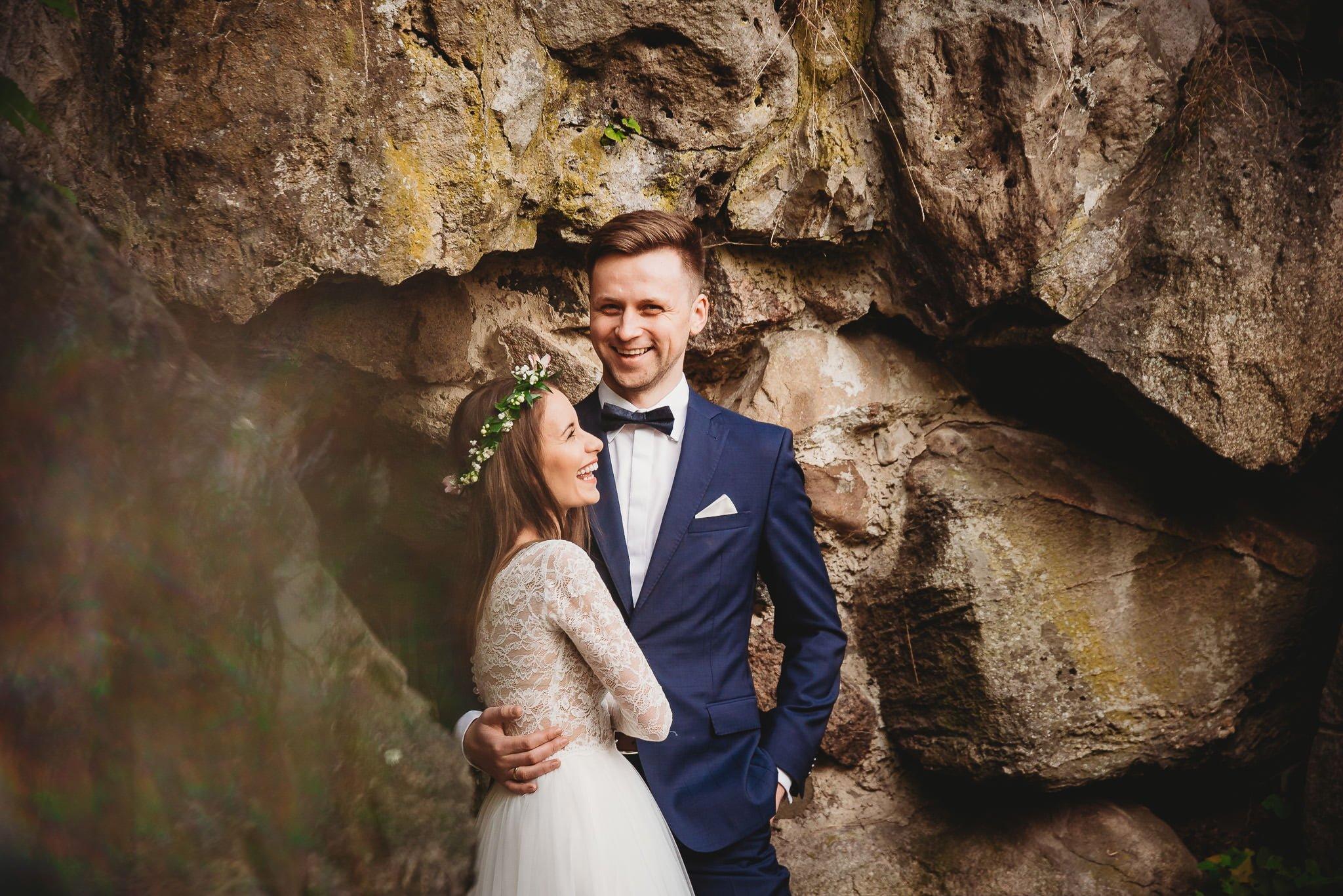 Fantastyczny ślub w stylu rustykalnym, wesele w Kapitańskiej  fotograf ślubny Konin 542