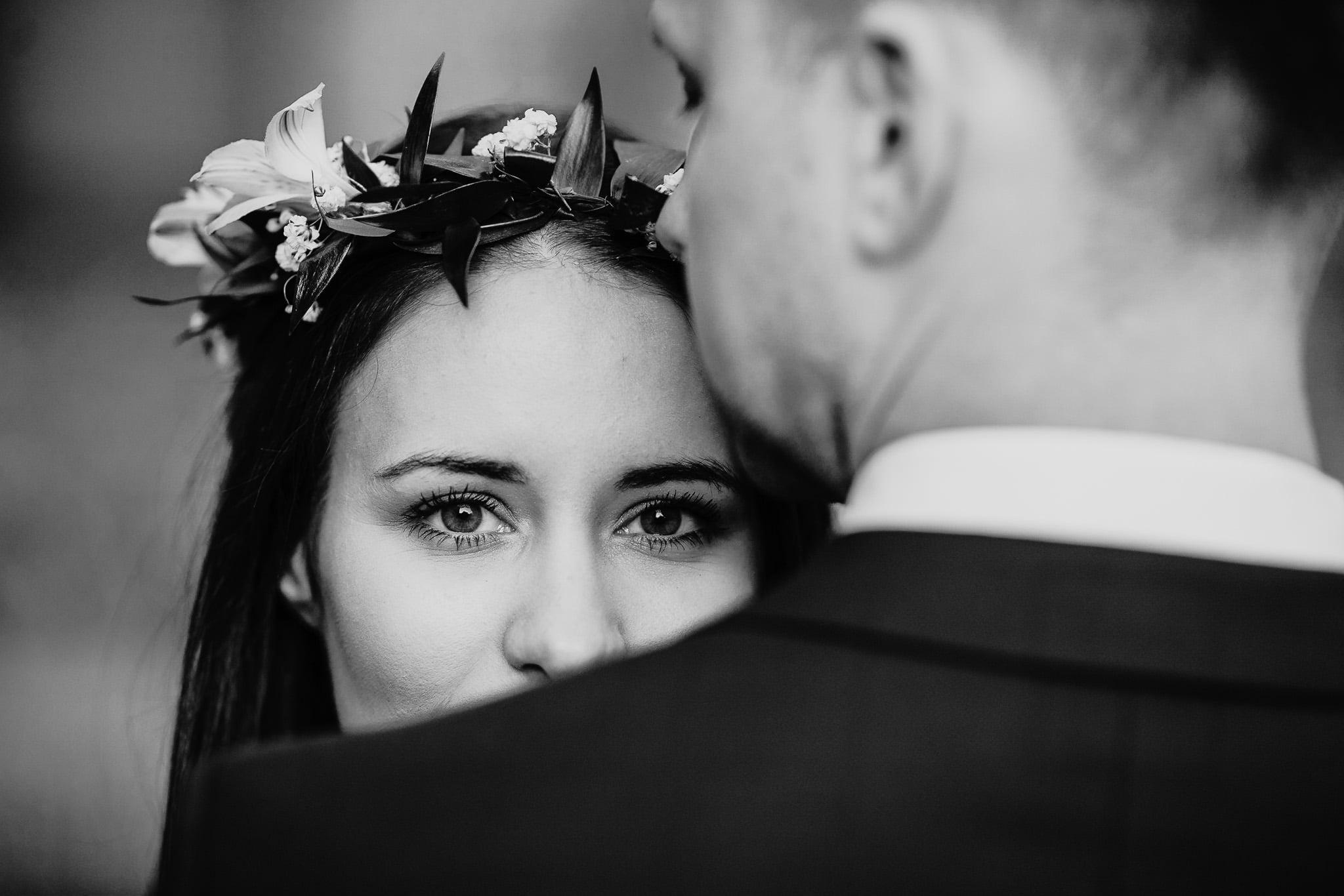 Fantastyczny ślub w stylu rustykalnym, wesele w Kapitańskiej  fotograf ślubny Konin 546