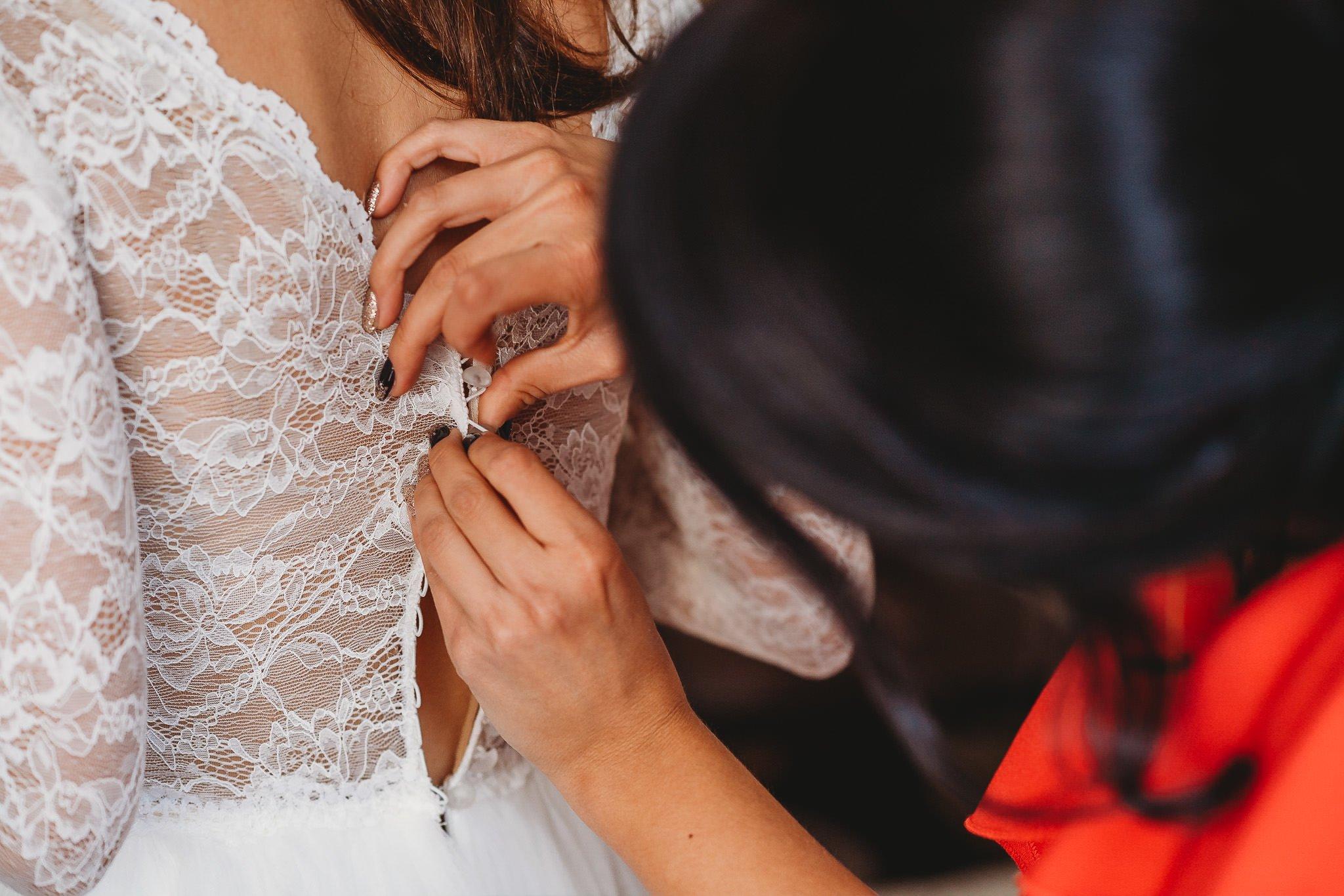 Fantastyczny ślub w stylu rustykalnym, wesele w Kapitańskiej  fotograf ślubny Konin 35
