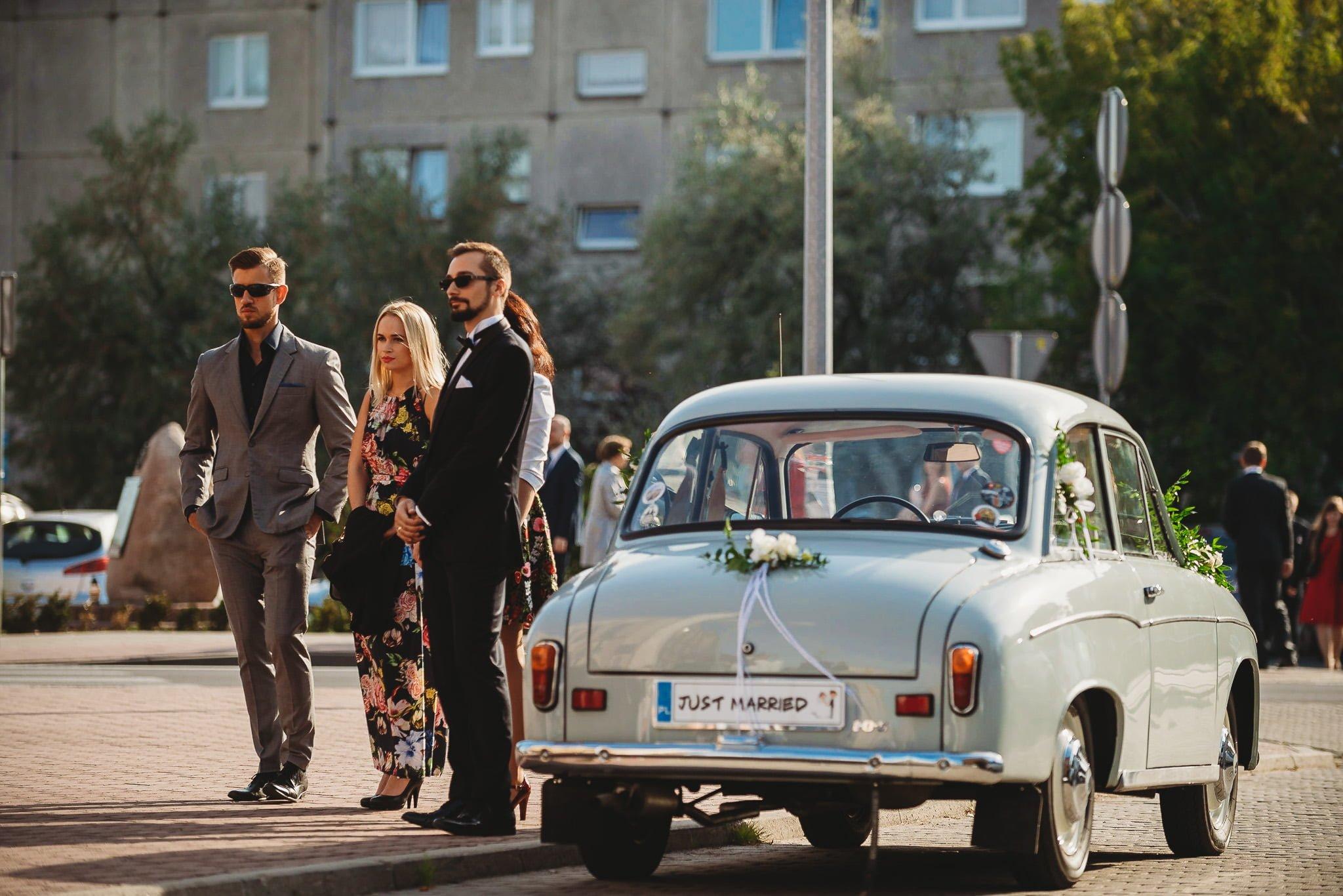 Fantastyczny ślub w stylu rustykalnym, wesele w Kapitańskiej  fotograf ślubny Konin 87