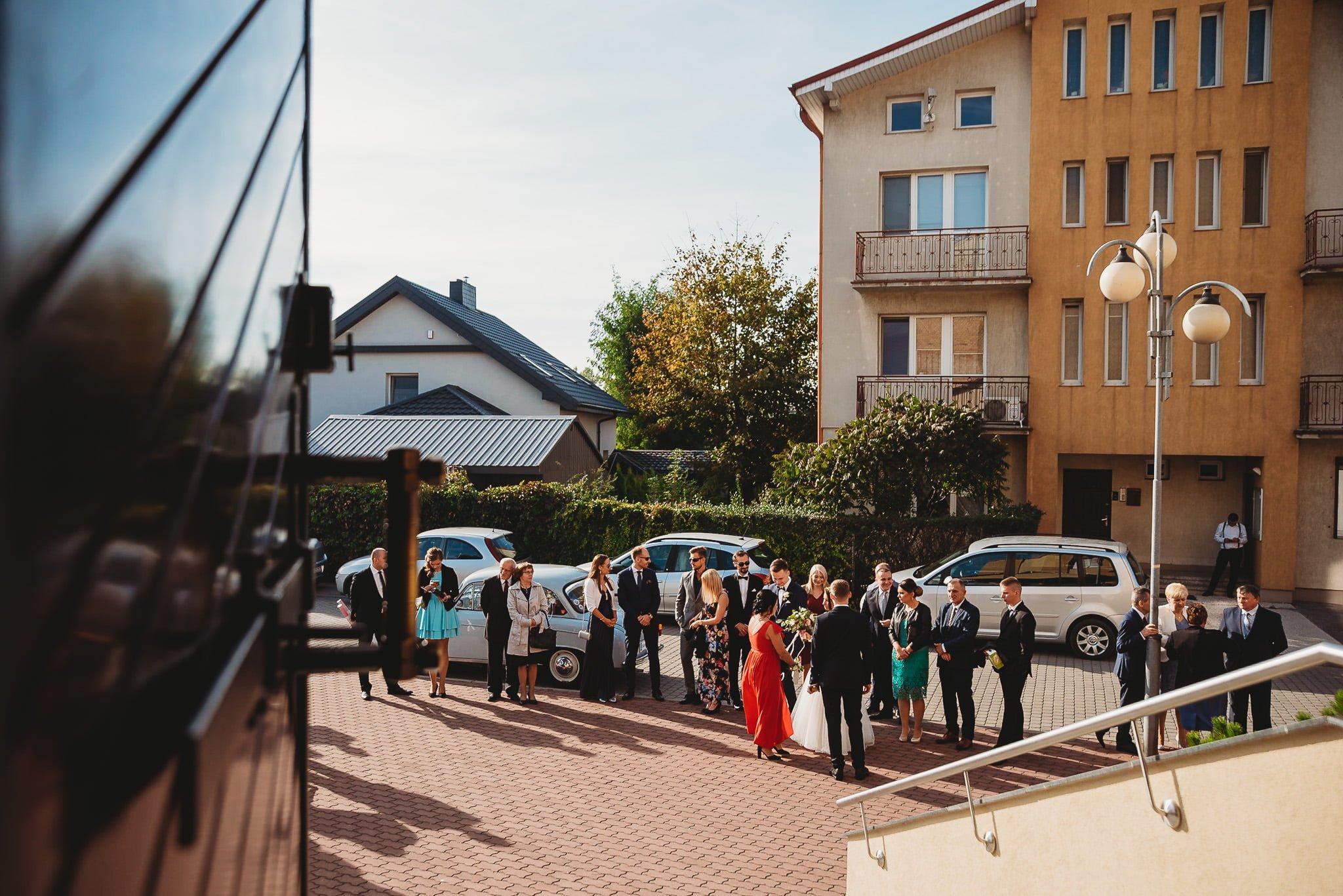 Fantastyczny ślub w stylu rustykalnym, wesele w Kapitańskiej  fotograf ślubny Konin 91