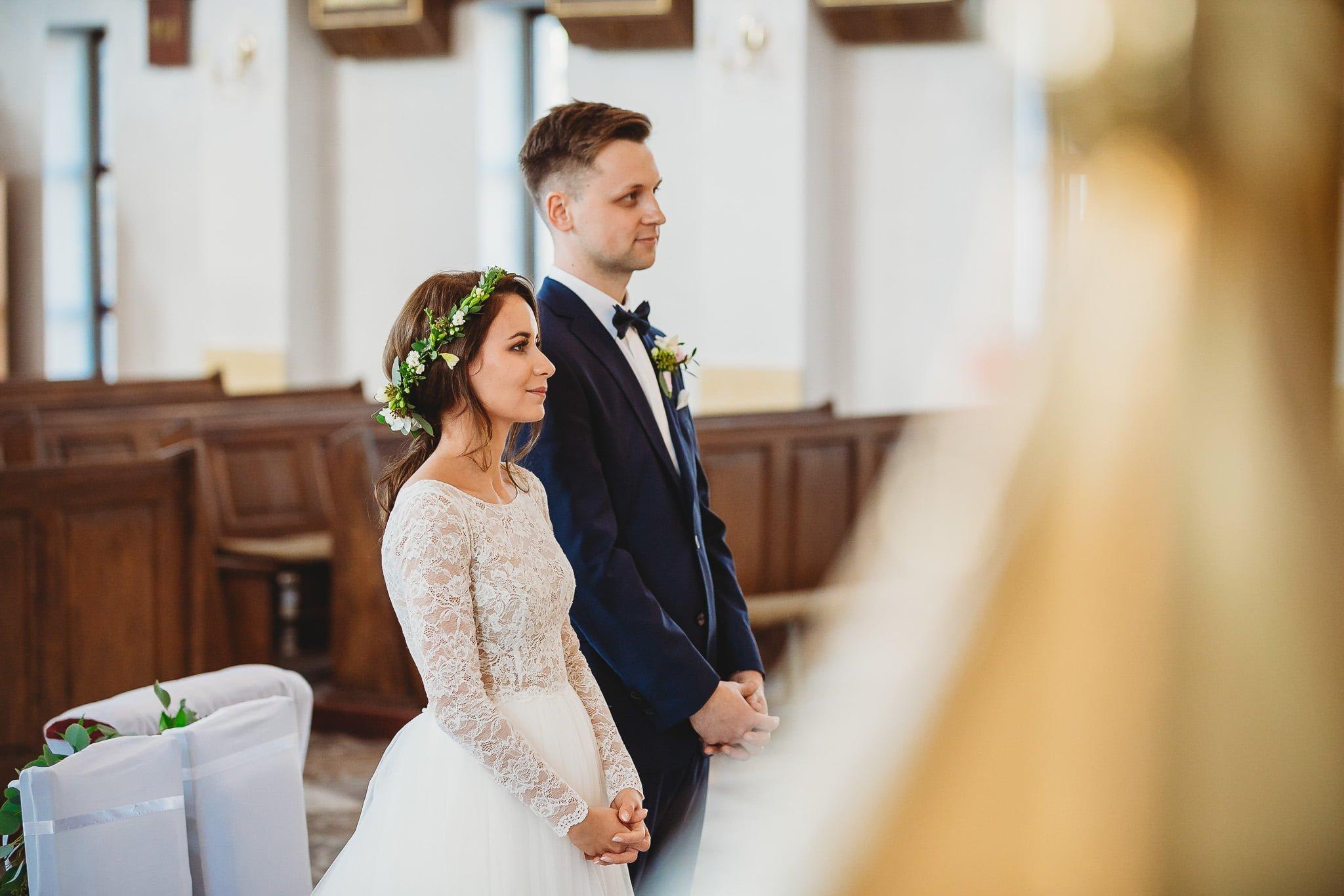 Fantastyczny ślub w stylu rustykalnym, wesele w Kapitańskiej  fotograf ślubny Konin 101