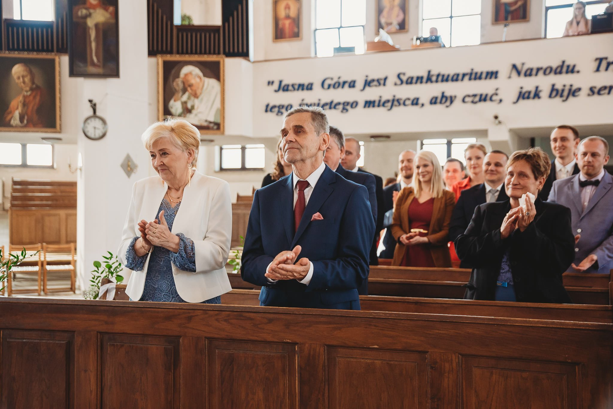 Fantastyczny ślub w stylu rustykalnym, wesele w Kapitańskiej  fotograf ślubny Konin 129
