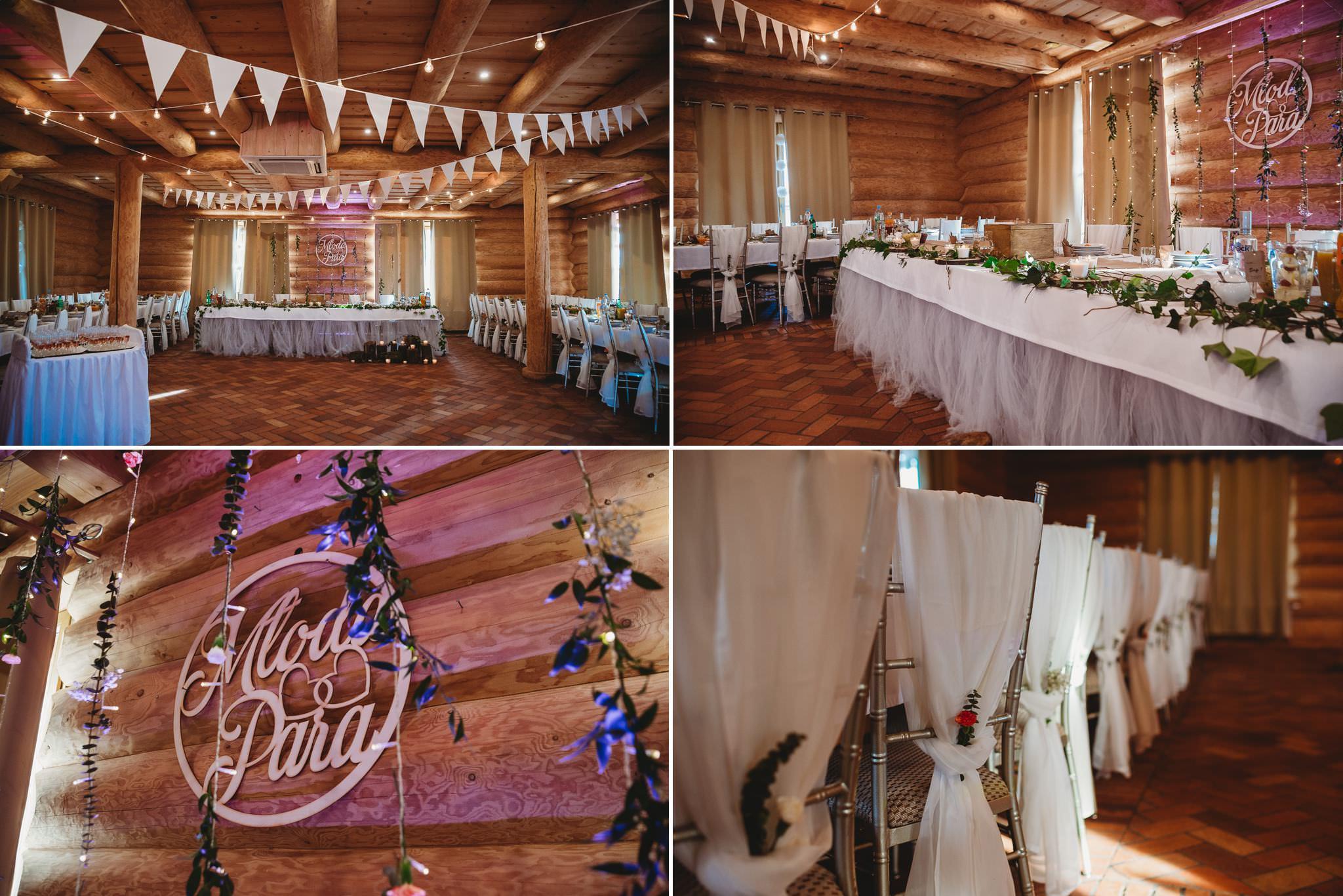 Fantastyczny ślub w stylu rustykalnym, wesele w Kapitańskiej  fotograf ślubny Konin 165