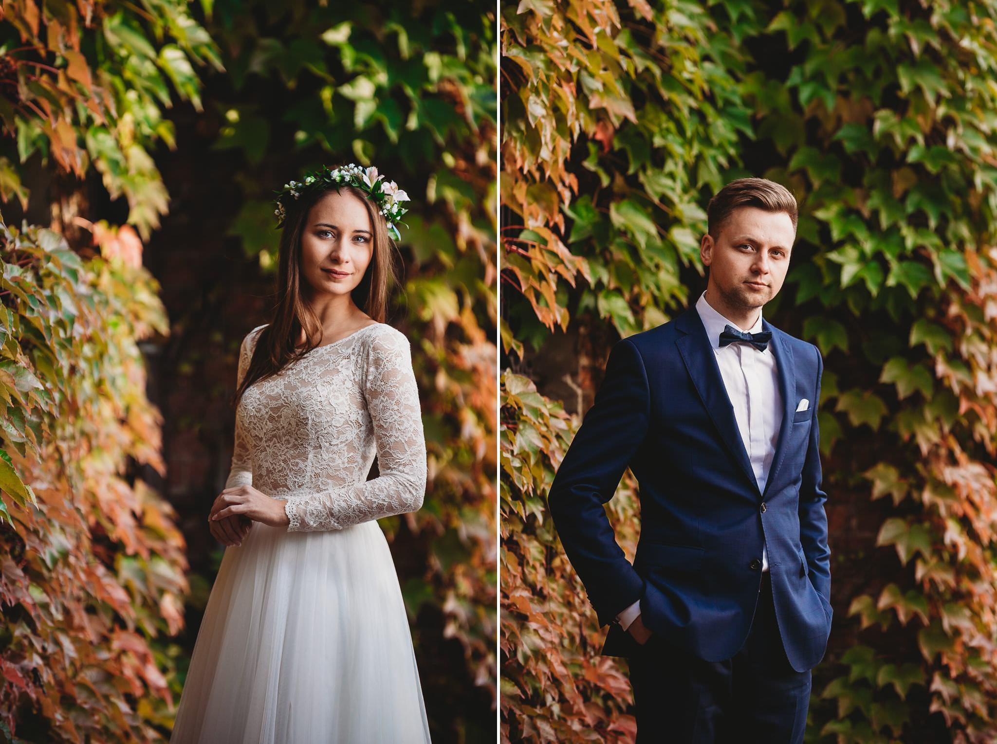 Fantastyczny ślub w stylu rustykalnym, wesele w Kapitańskiej  fotograf ślubny Konin 530