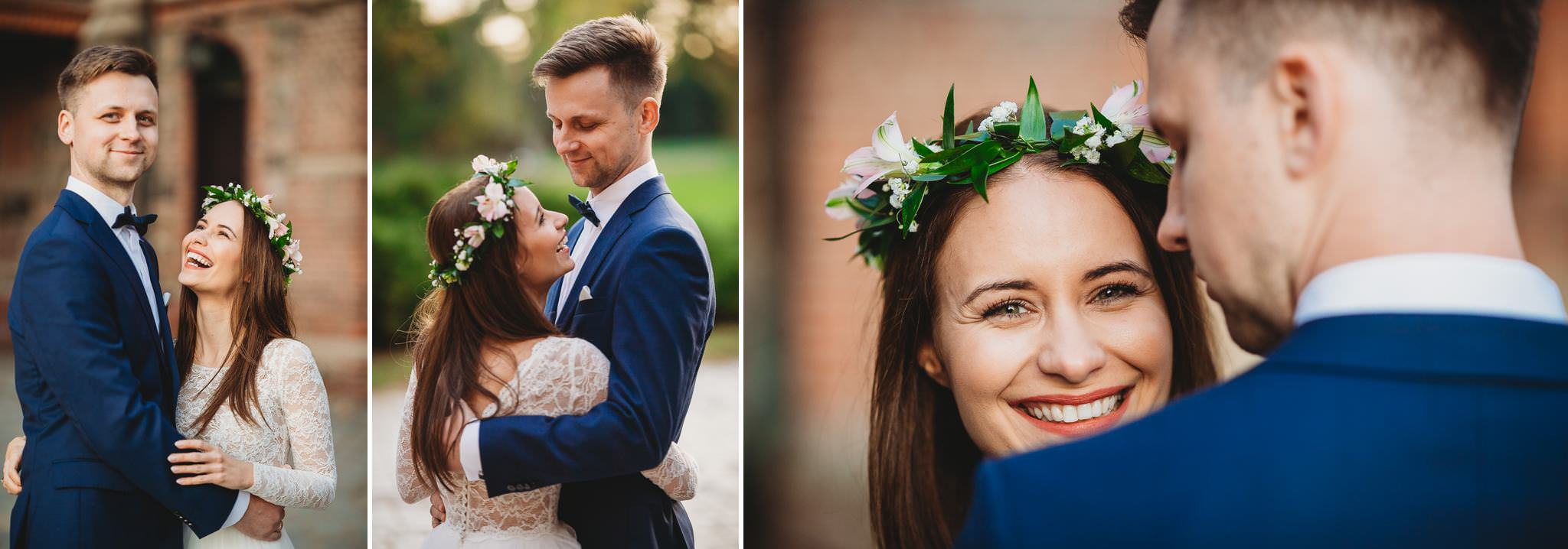 Fantastyczny ślub w stylu rustykalnym, wesele w Kapitańskiej  fotograf ślubny Konin 548