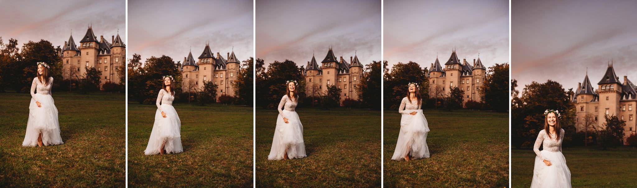 Fantastyczny ślub w stylu rustykalnym, wesele w Kapitańskiej  fotograf ślubny Konin 555