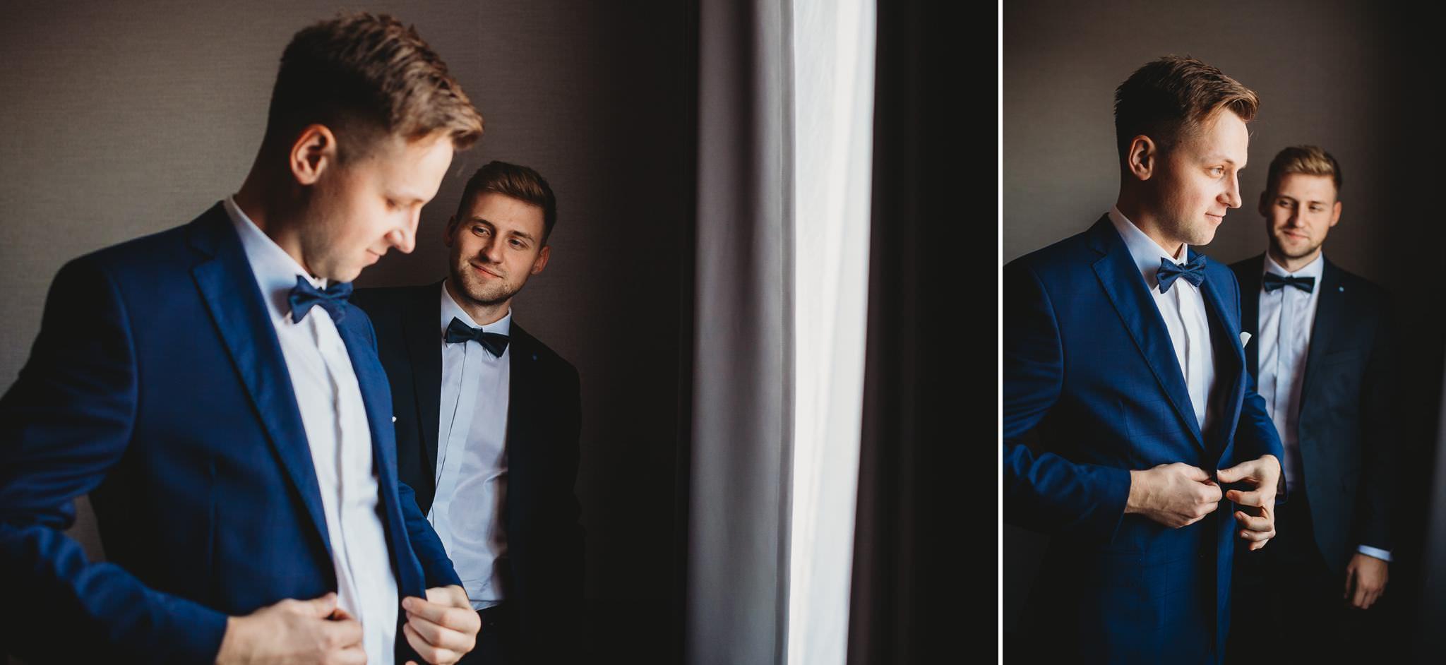 Fantastyczny ślub w stylu rustykalnym, wesele w Kapitańskiej  fotograf ślubny Konin 9