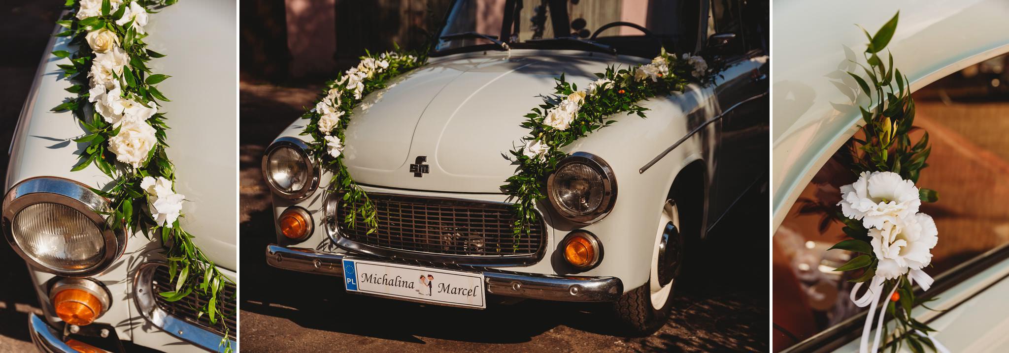 Fantastyczny ślub w stylu rustykalnym, wesele w Kapitańskiej  fotograf ślubny Konin 67