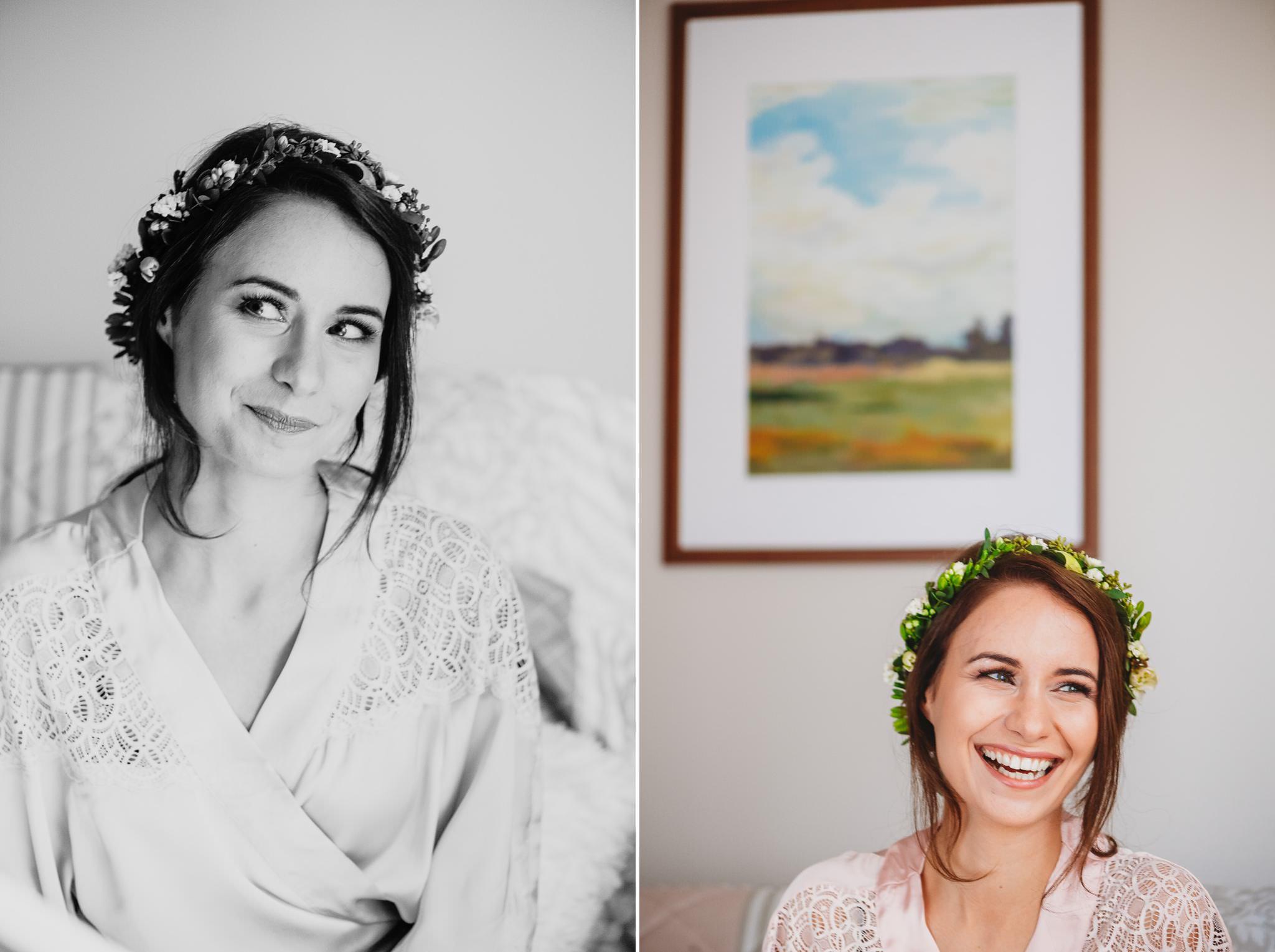 Fantastyczny ślub w stylu rustykalnym, wesele w Kapitańskiej  fotograf ślubny Konin 29