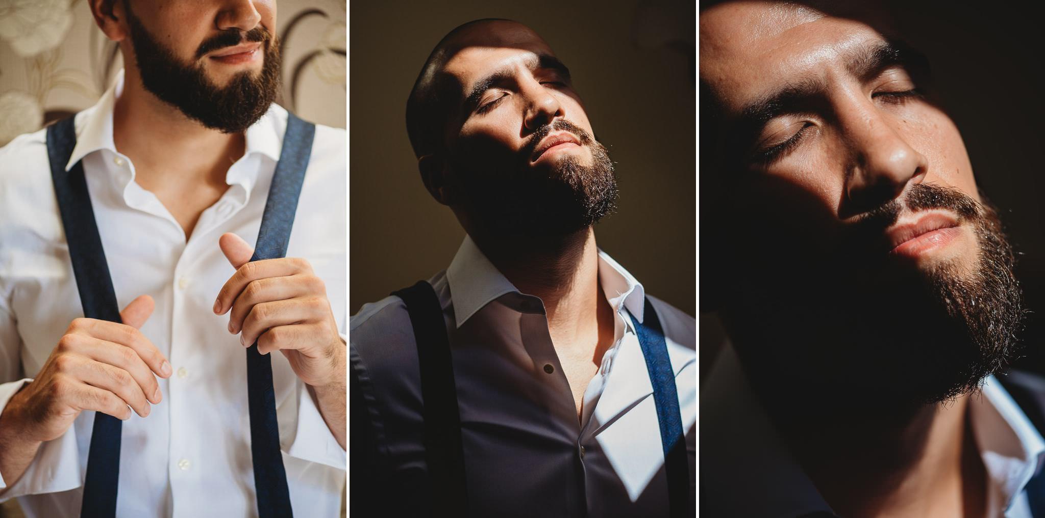 Płacz, łzy, śmiech, szał mieszanka wybuchowych emocji na niezapomnianym ślubie w Jaocinie| fotograf ślubny Konin 3