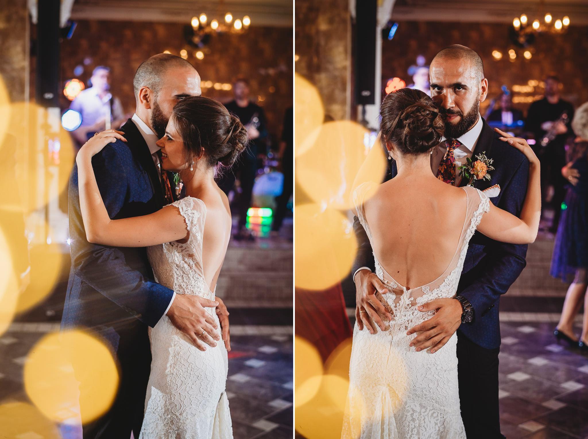 Płacz, łzy, śmiech, szał mieszanka wybuchowych emocji na niezapomnianym ślubie w Jaocinie| fotograf ślubny Konin 308