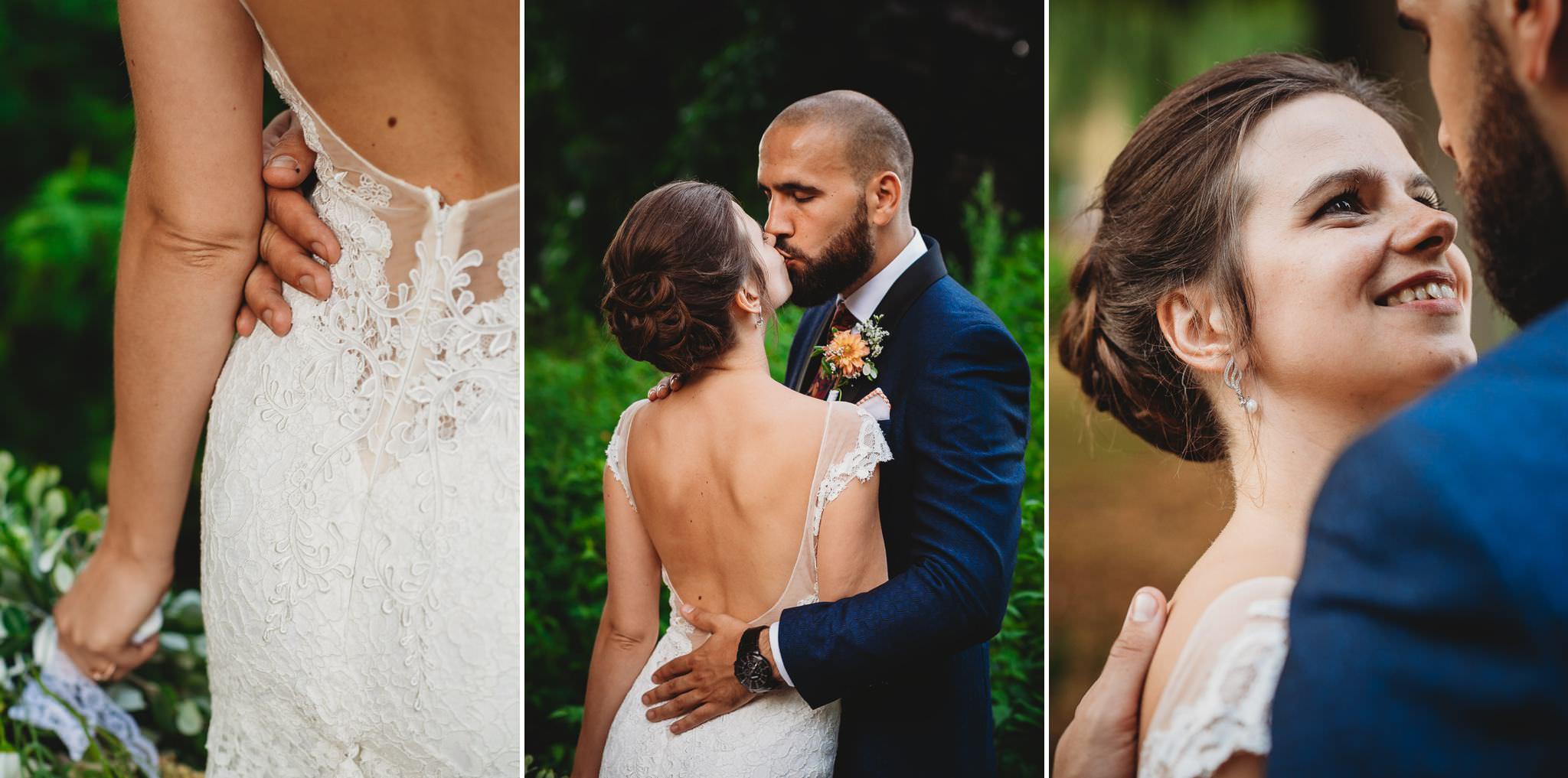 Płacz, łzy, śmiech, szał mieszanka wybuchowych emocji na niezapomnianym ślubie w Jaocinie| fotograf ślubny Konin 358