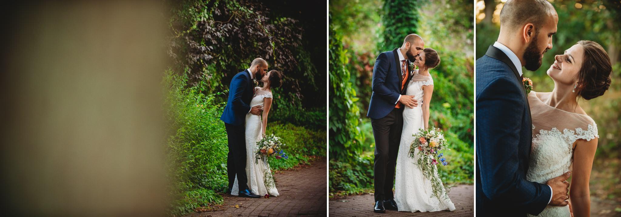 para młoda, sesja ślubna, szybka sesja podczas wesela, radość, emocje, Jarocin, bukiet, wesele polsko-hiszpańskie