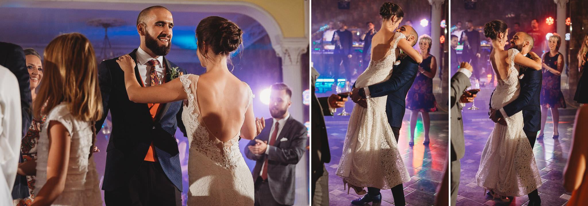 Płacz, łzy, śmiech, szał mieszanka wybuchowych emocji na niezapomnianym ślubie w Jaocinie| fotograf ślubny Konin 442