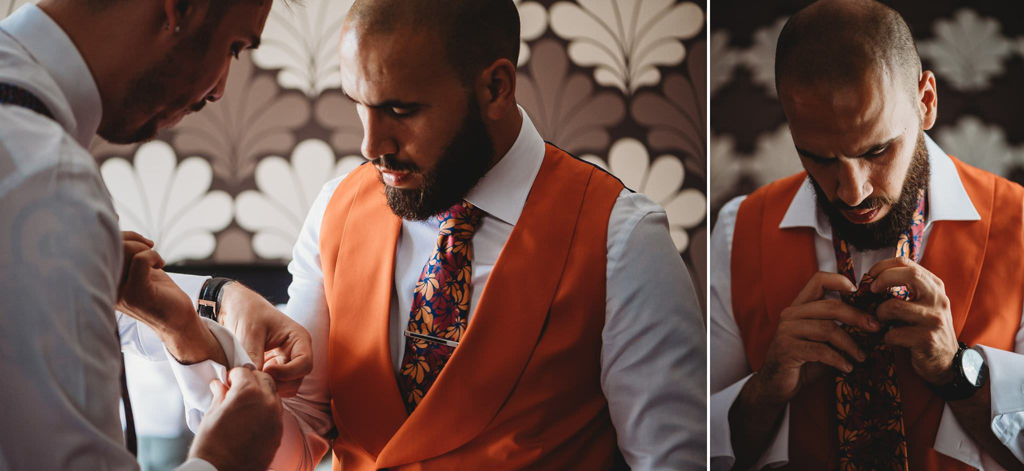Płacz, łzy, śmiech, szał mieszanka wybuchowych emocji na niezapomnianym ślubie w Jaocinie| fotograf ślubny Konin 13