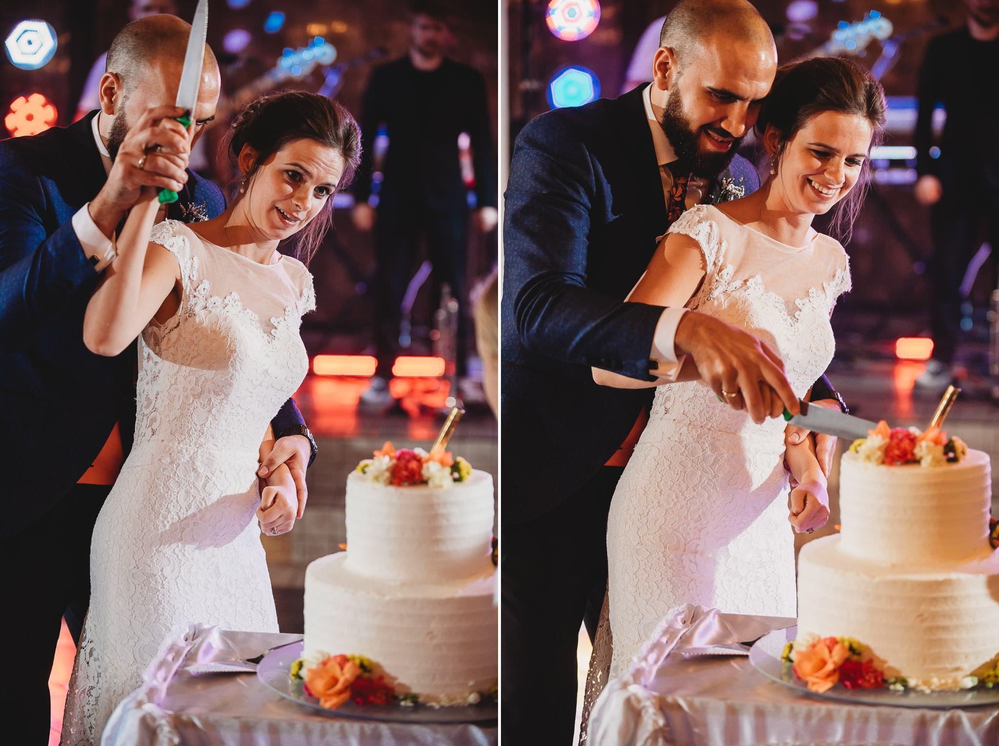 Płacz, łzy, śmiech, szał mieszanka wybuchowych emocji na niezapomnianym ślubie w Jaocinie| fotograf ślubny Konin 552