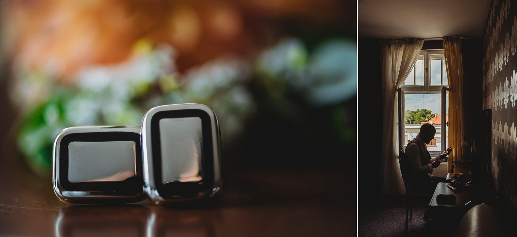 Płacz, łzy, śmiech, szał mieszanka wybuchowych emocji na niezapomnianym ślubie w Jaocinie| fotograf ślubny Konin 8