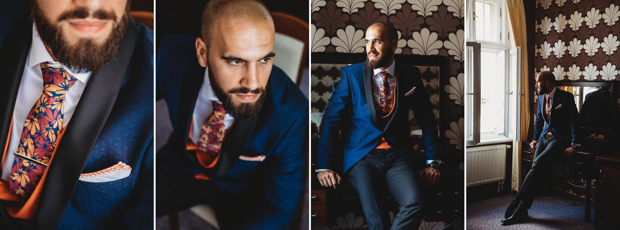 Płacz, łzy, śmiech, szał mieszanka wybuchowych emocji na niezapomnianym ślubie w Jaocinie| fotograf ślubny Konin 19