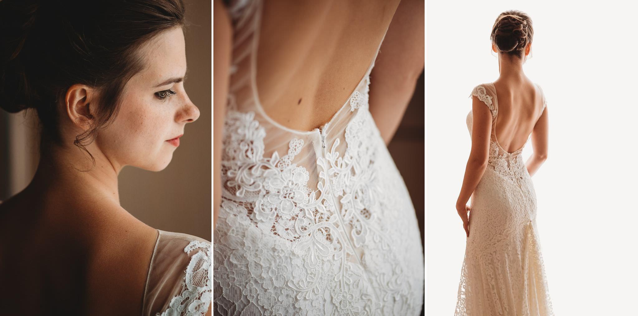 Płacz, łzy, śmiech, szał mieszanka wybuchowych emocji na niezapomnianym ślubie w Jaocinie| fotograf ślubny Konin 45