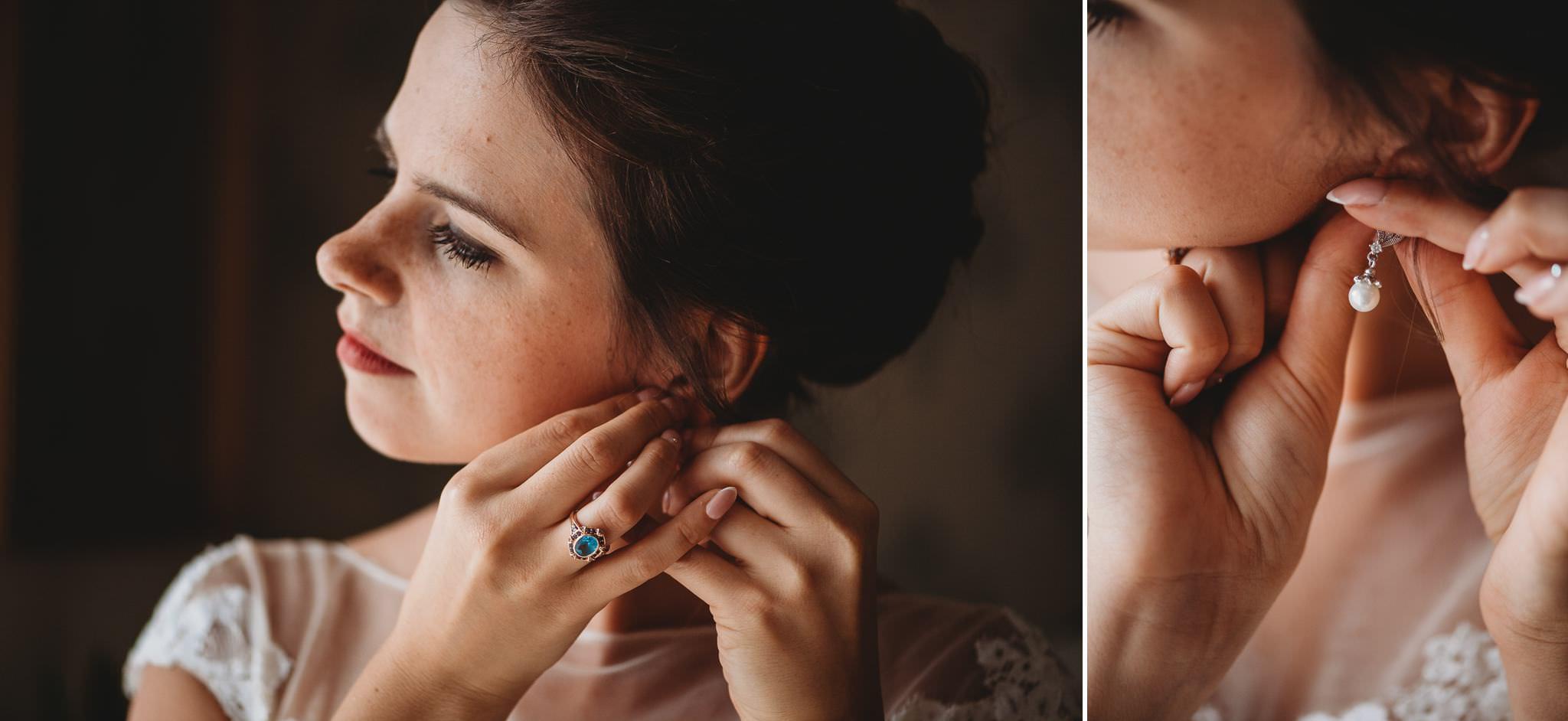 Płacz, łzy, śmiech, szał mieszanka wybuchowych emocji na niezapomnianym ślubie w Jaocinie| fotograf ślubny Konin 53