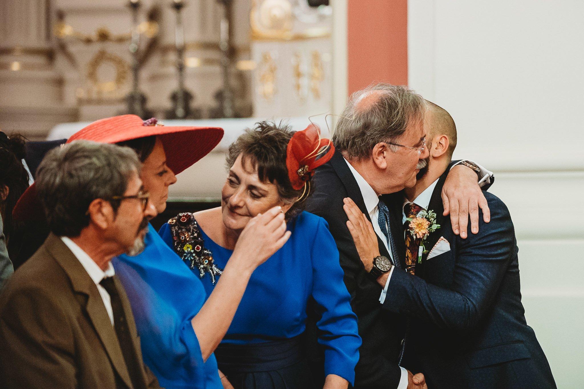 Płacz, łzy, śmiech, szał mieszanka wybuchowych emocji na niezapomnianym ślubie w Jaocinie| fotograf ślubny Konin 179