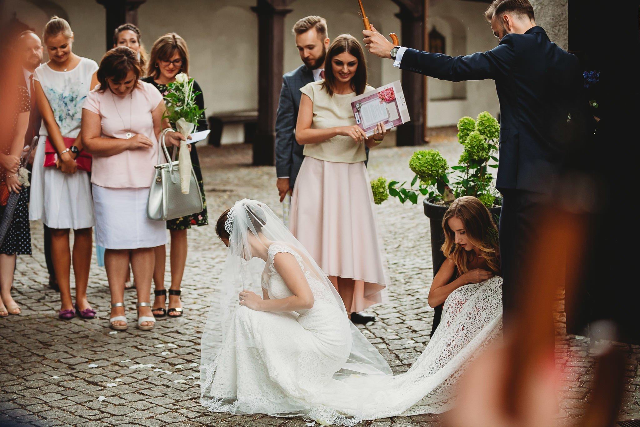 Płacz, łzy, śmiech, szał mieszanka wybuchowych emocji na niezapomnianym ślubie w Jaocinie| fotograf ślubny Konin 208